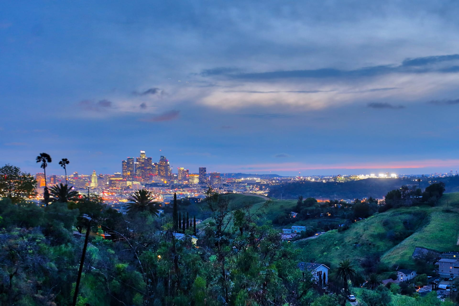 SOLD BY EDWIN ORDUBEGIAN | 3271 Amethyst Street | Modern Delight with Incredible Views video preview