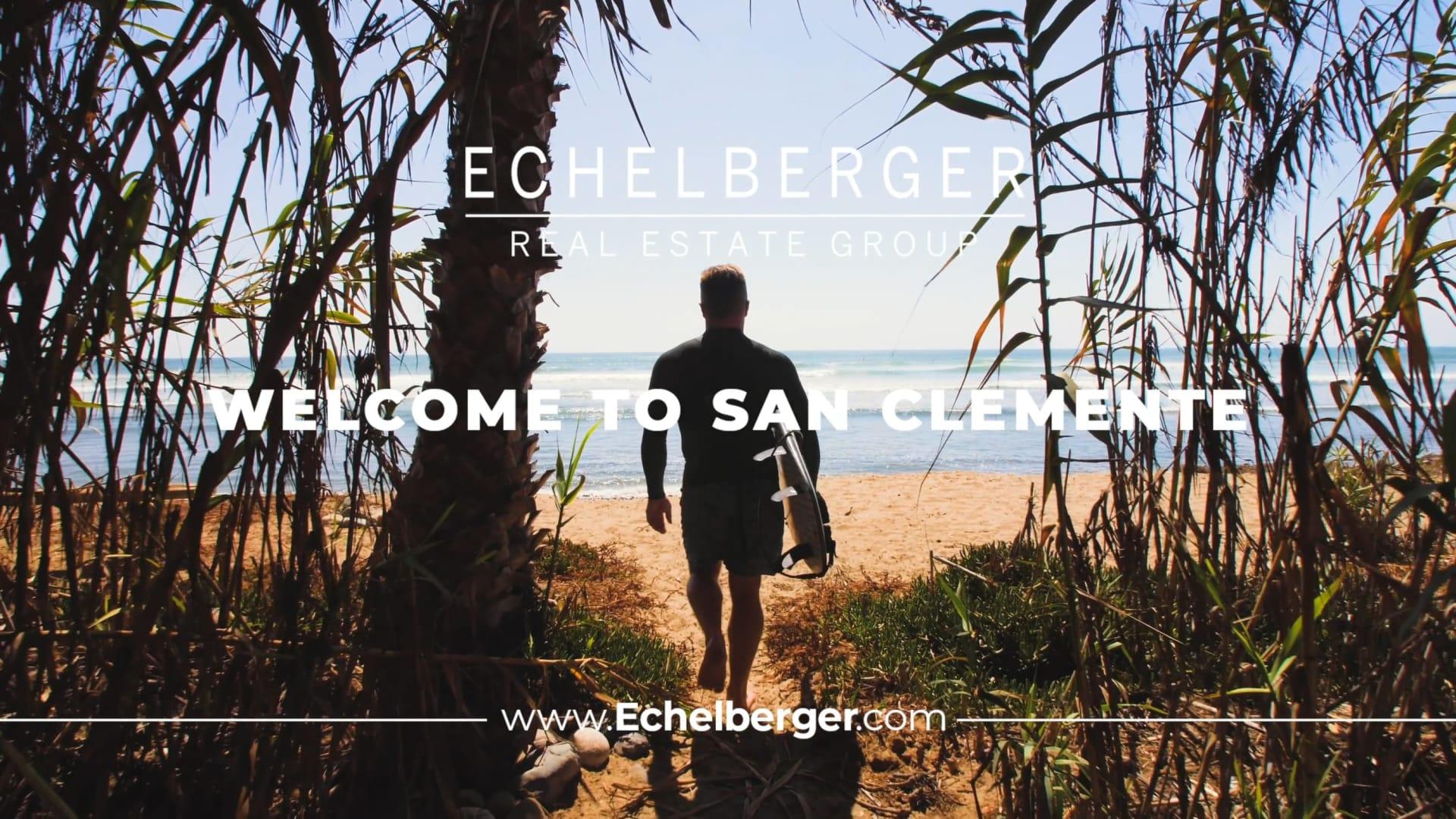San Clemente video preview