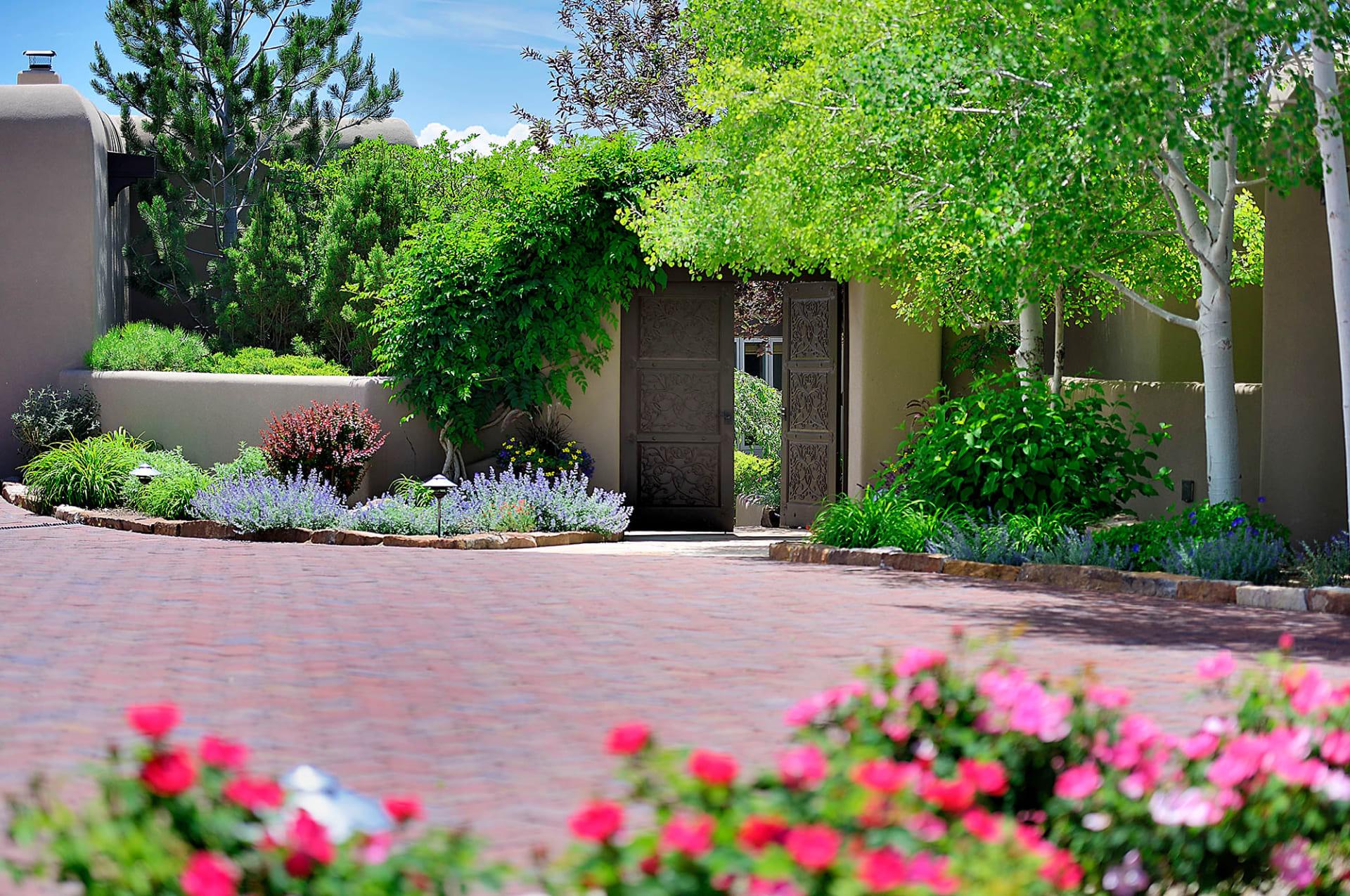 Santa Fe Real Estate image