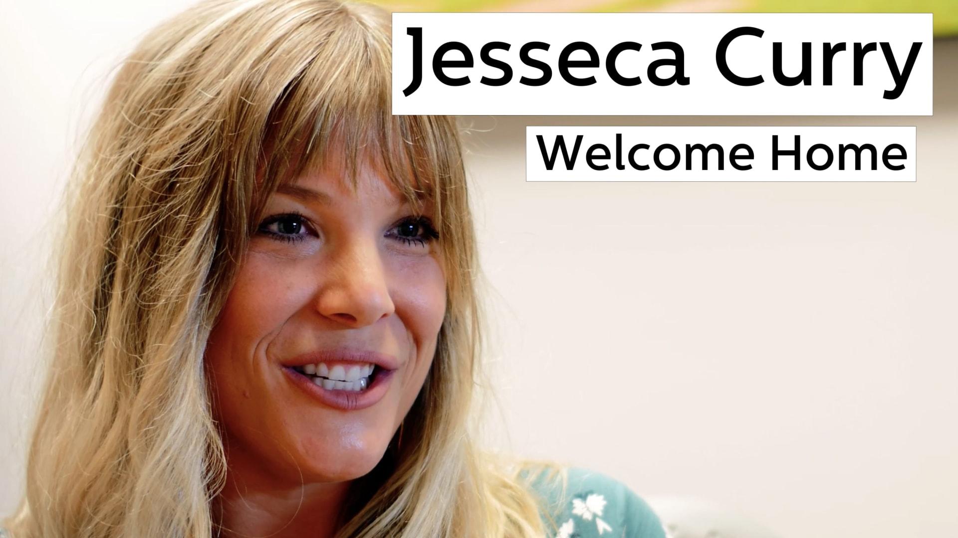 The Jesseca Curry Profile