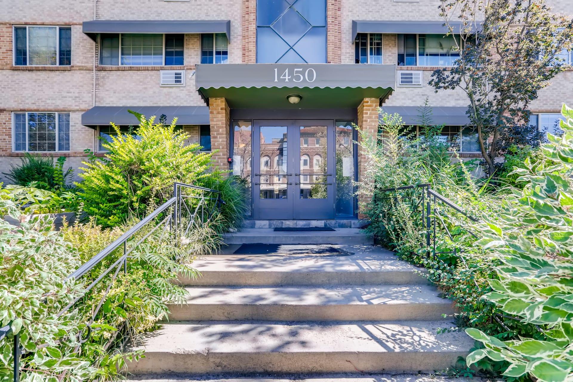 1450 Albion St.  Unit 104 photo