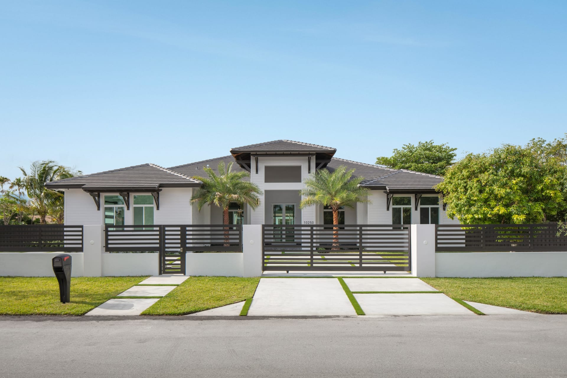Gorgeous Brand-New Construction | 10250 SW 135 Street, Miami | Michael Martinez | ONE Sotheby's video preview