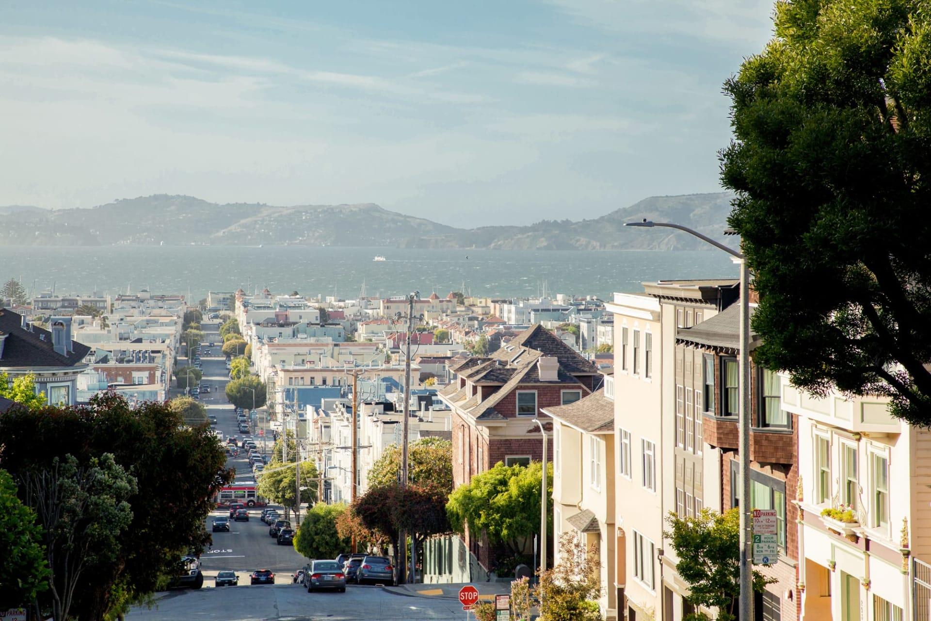 San Francisco May 2021 Report