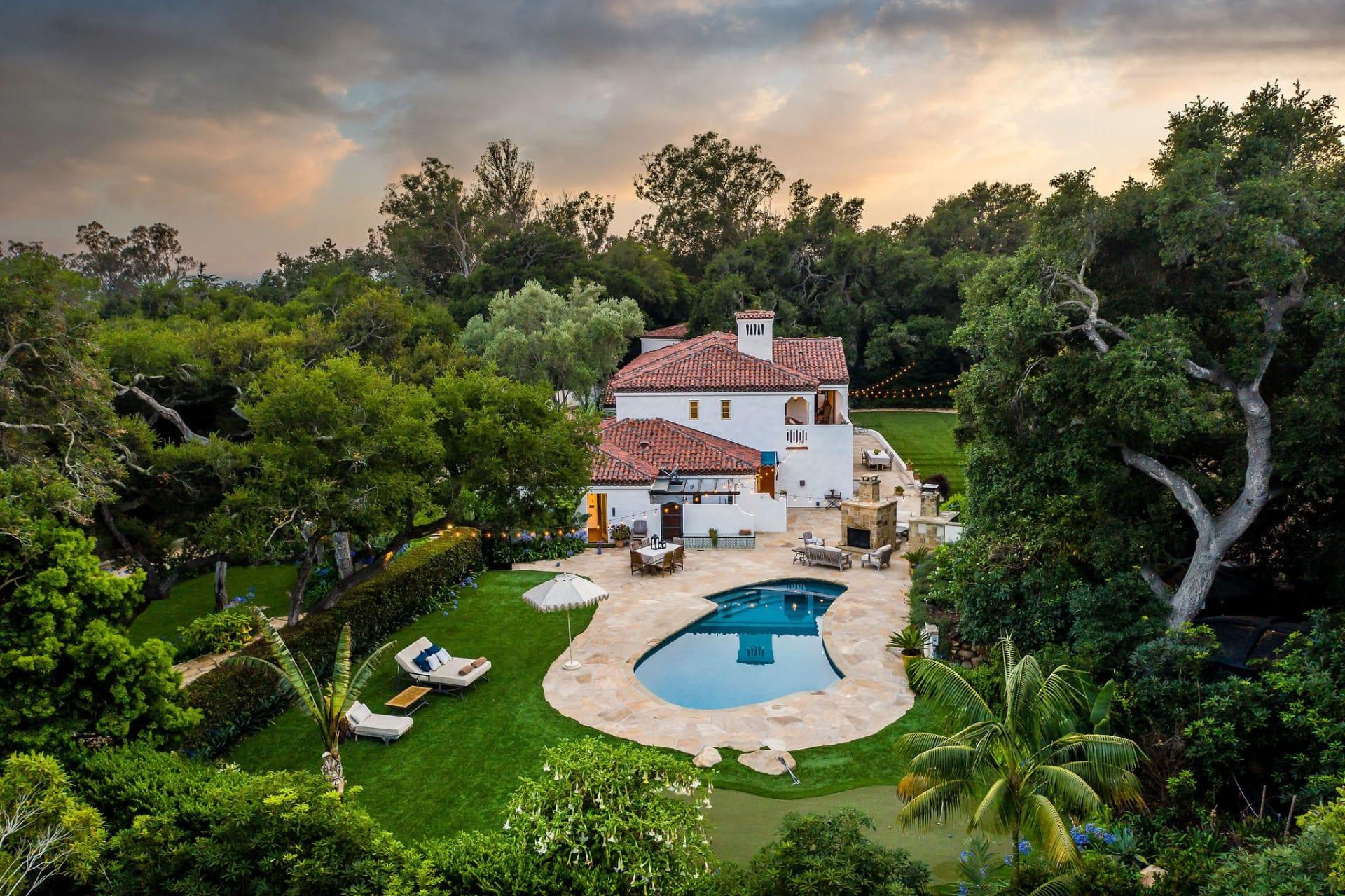Montecito Real Estate: No Lack of Demand