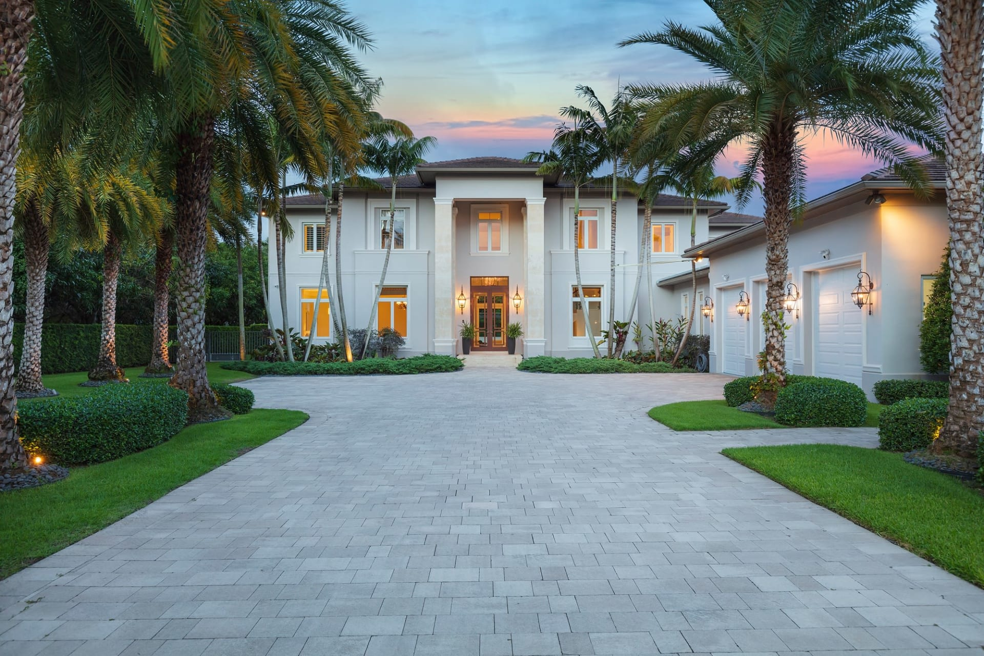 Majestic Custom-Built Estate | 8975 SW 63rd Court, Pinecrest | Michael Martinez | ONE Sotheby's video preview