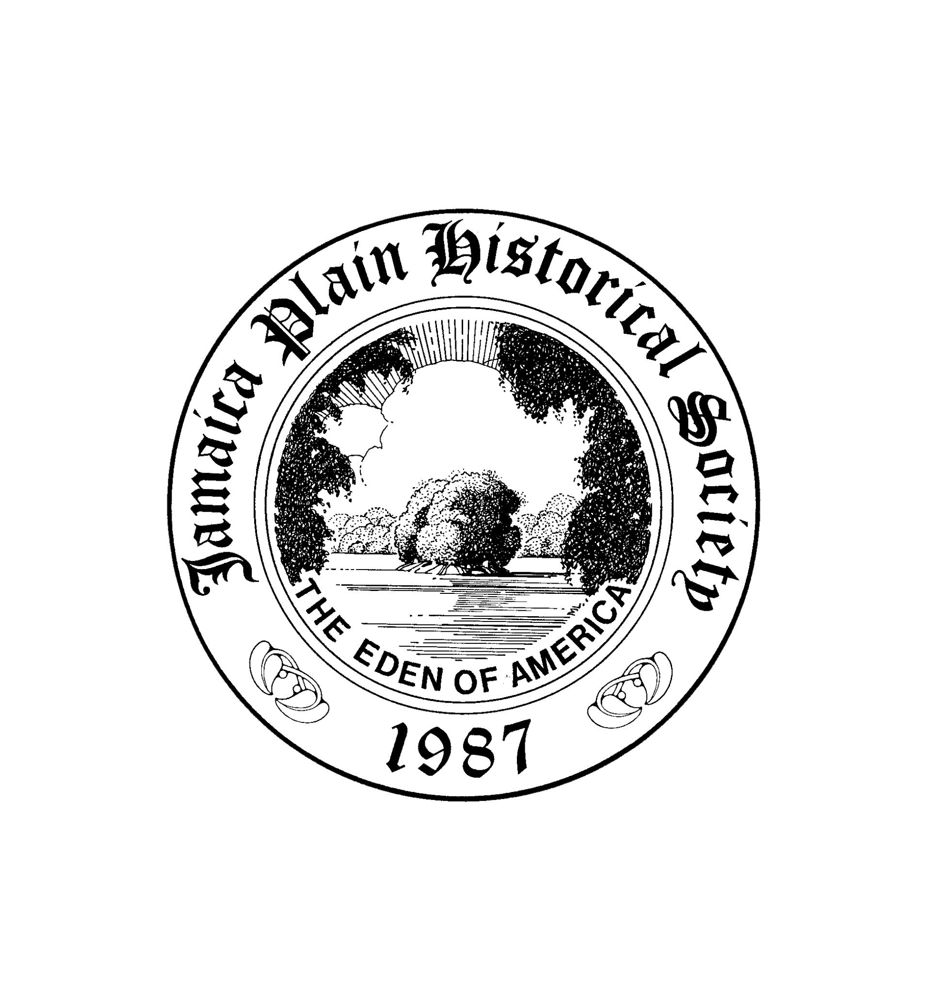 Jamaica Plain Historical Society image