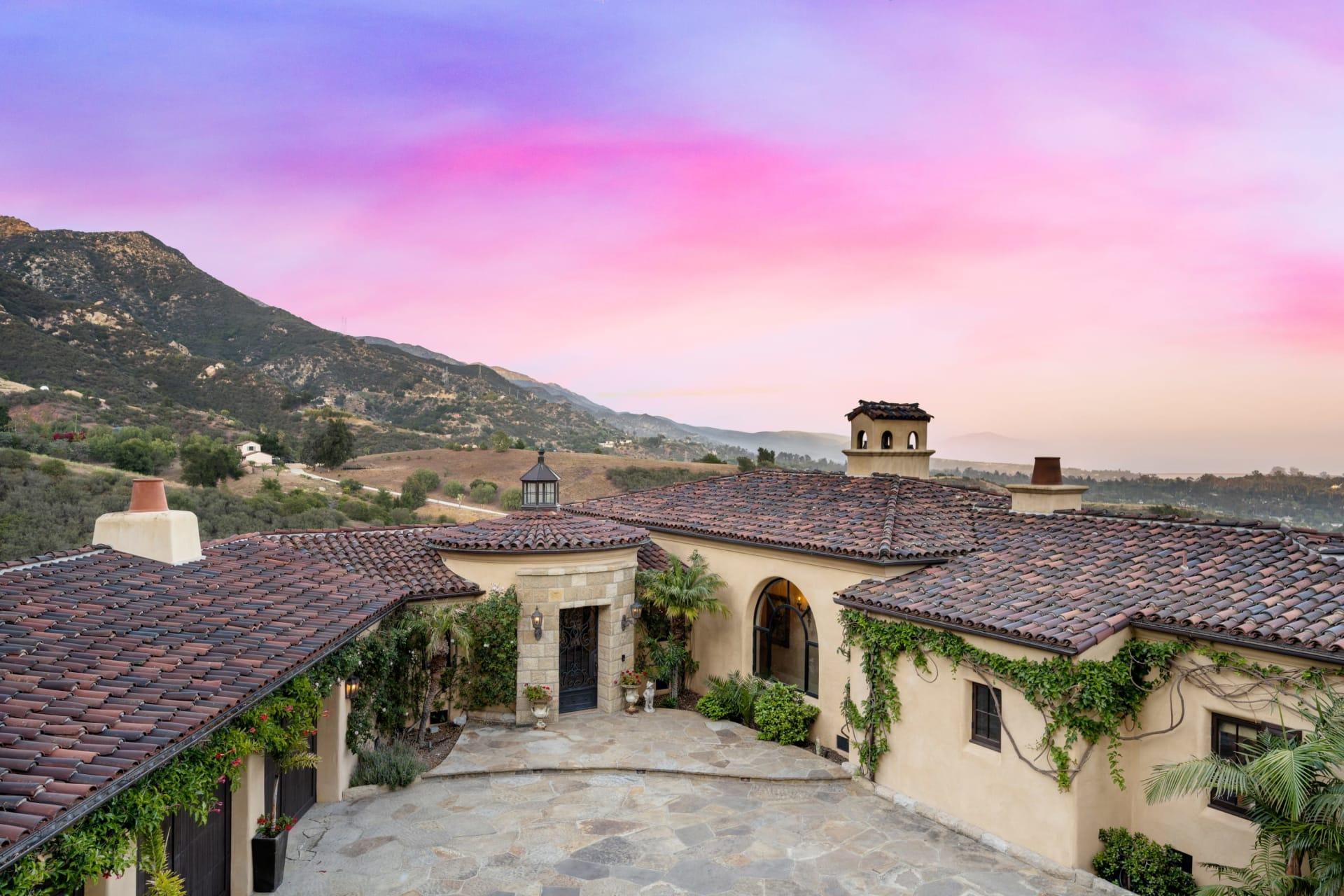 Santa Barbara Housing Bubble?