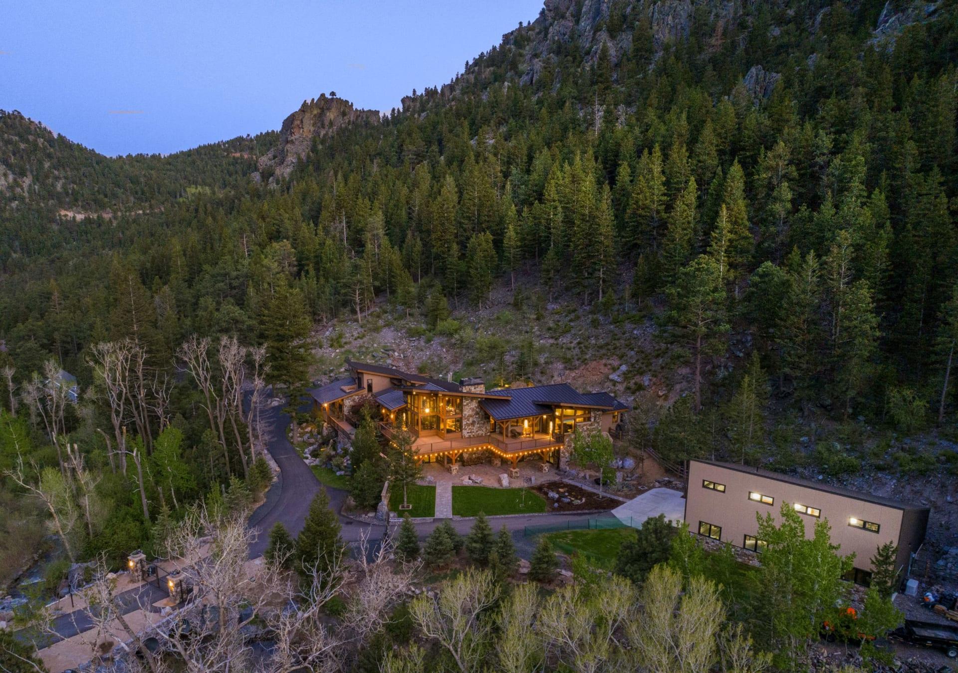 28300  Coal Creek Canyon Drive photo