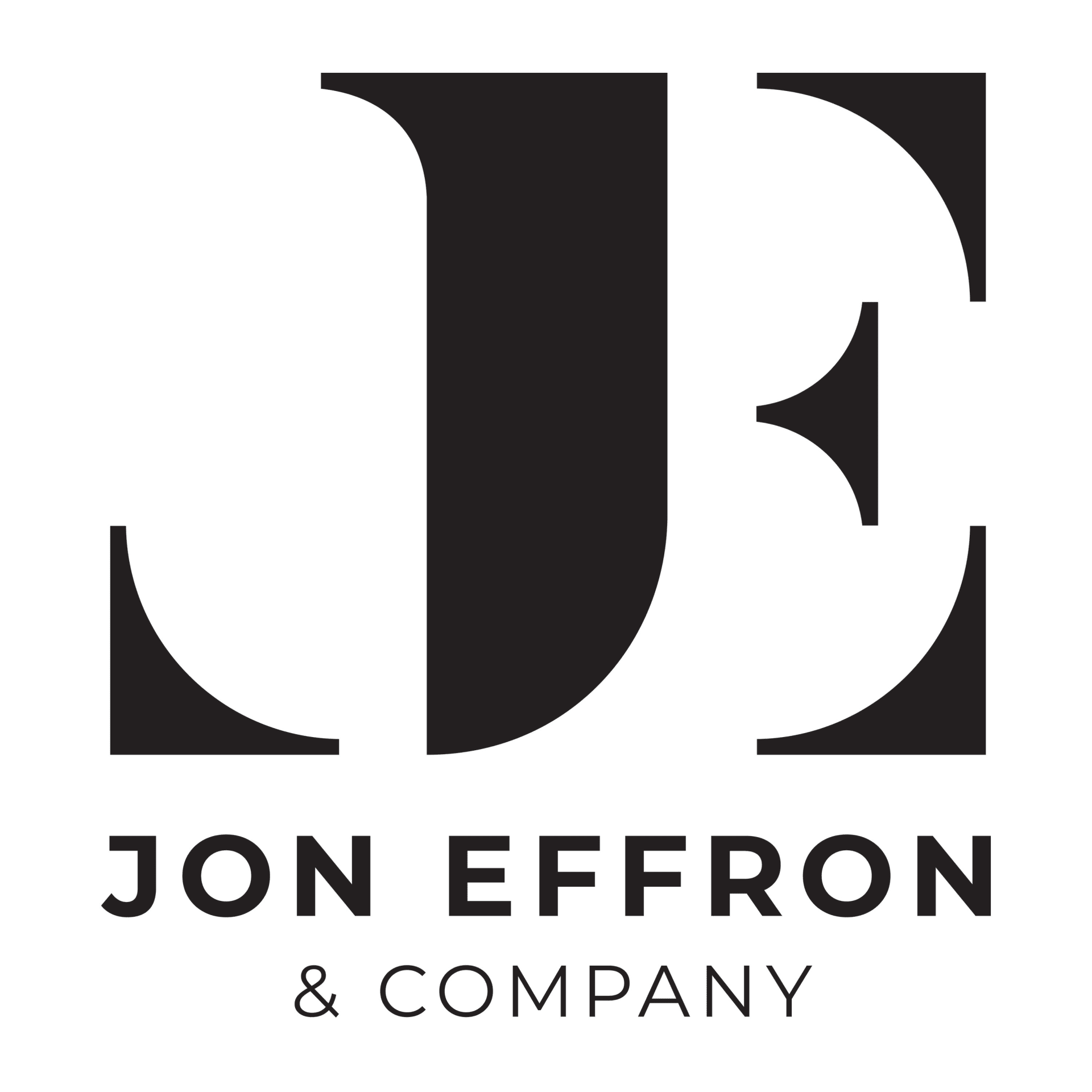 A Is For Atlanta Is Now Jon Effron & Company