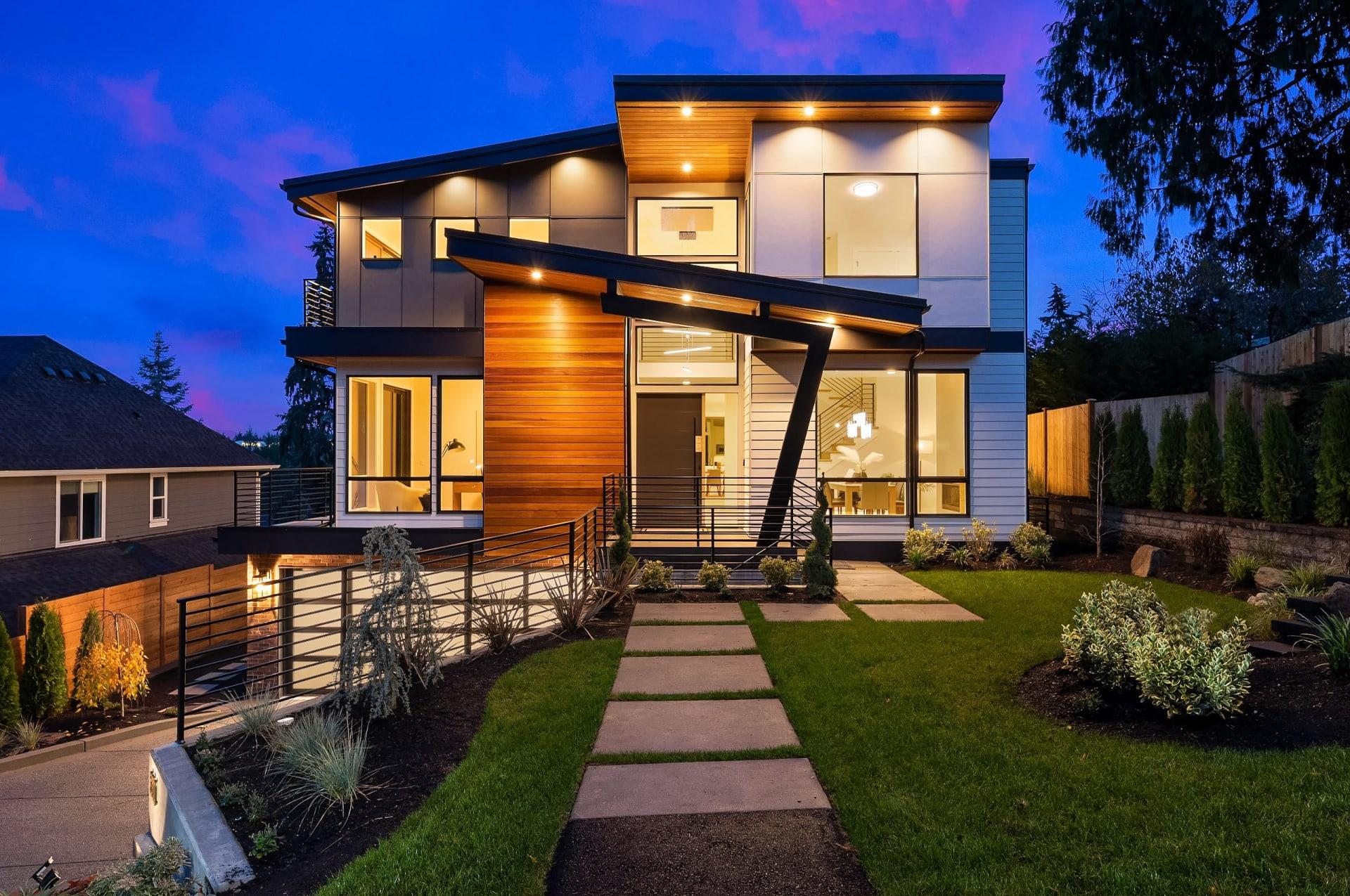 $3,838,000 / 830 100th Ave SE Bellevue, 98004 image