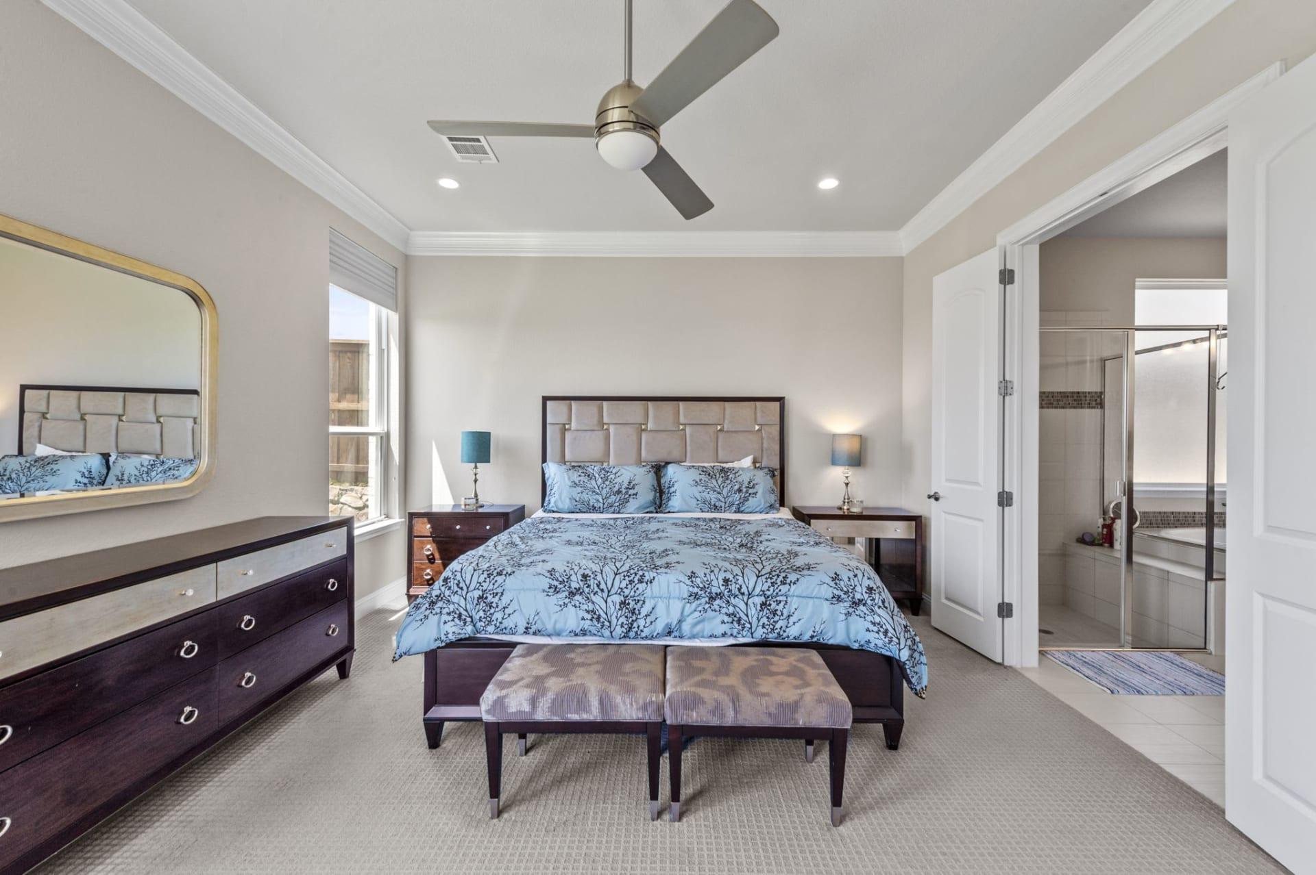 Bright, Open Floorplan in Walsh photo