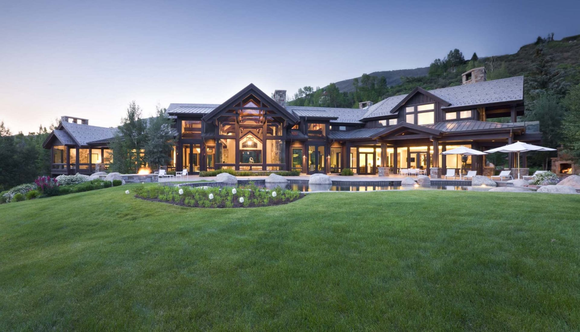 SOLD | $72.5M | 421 Willoughby Way, Aspen video preview