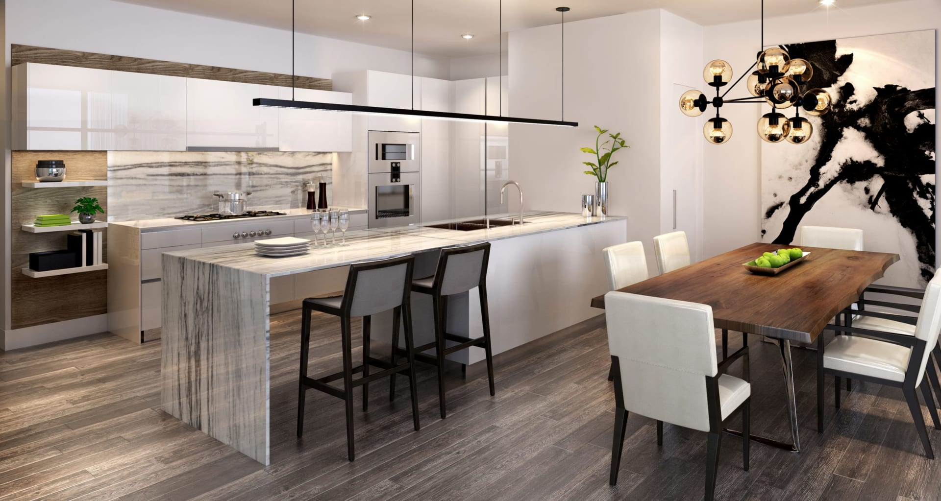 The Residences at The St Regis Chicago- Residence 2907 video preview
