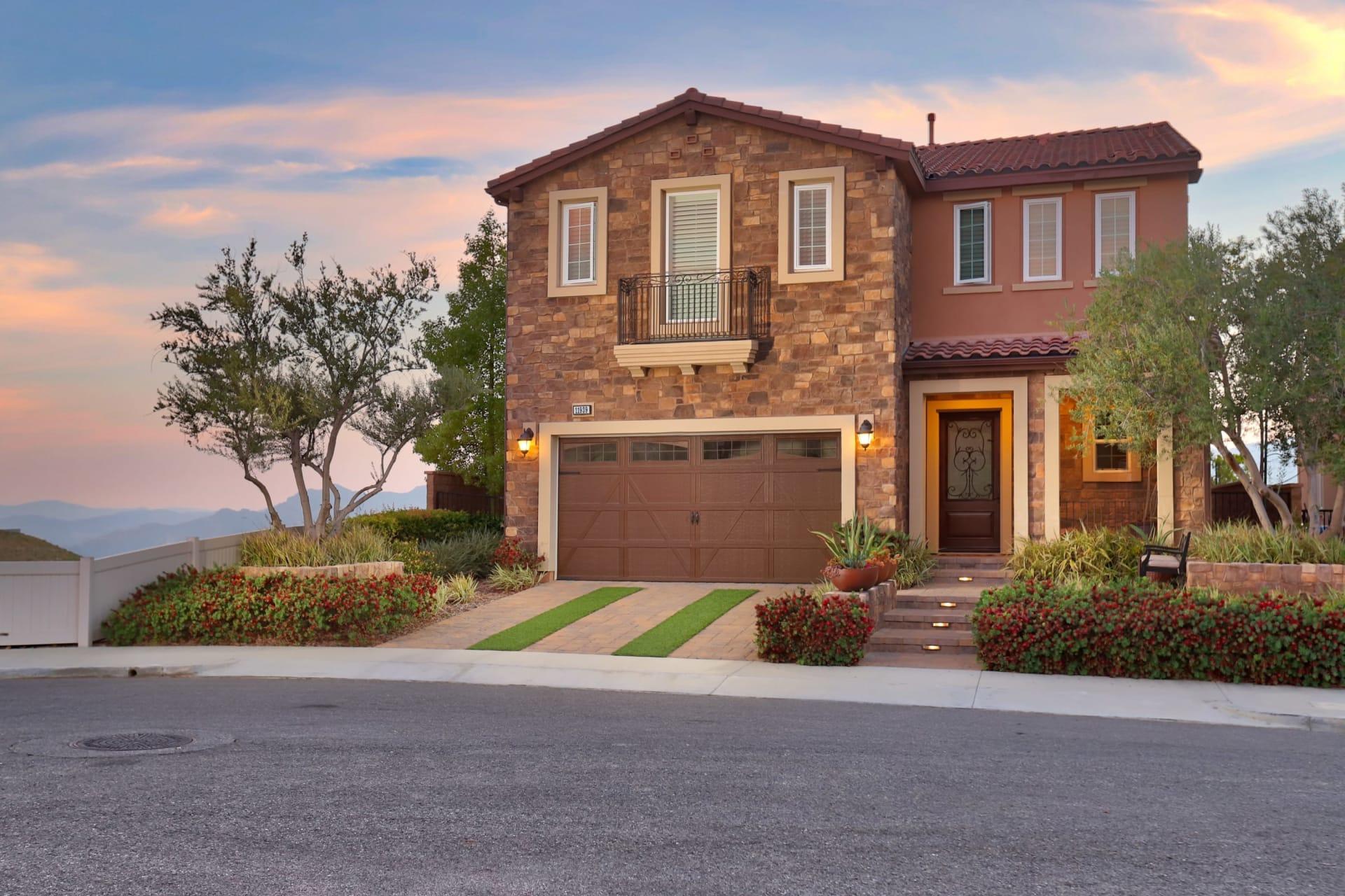 SOLD by Edwin Ordubegian | Model Home! 11939 Mirabel Way Porter Ranch, CA video preview