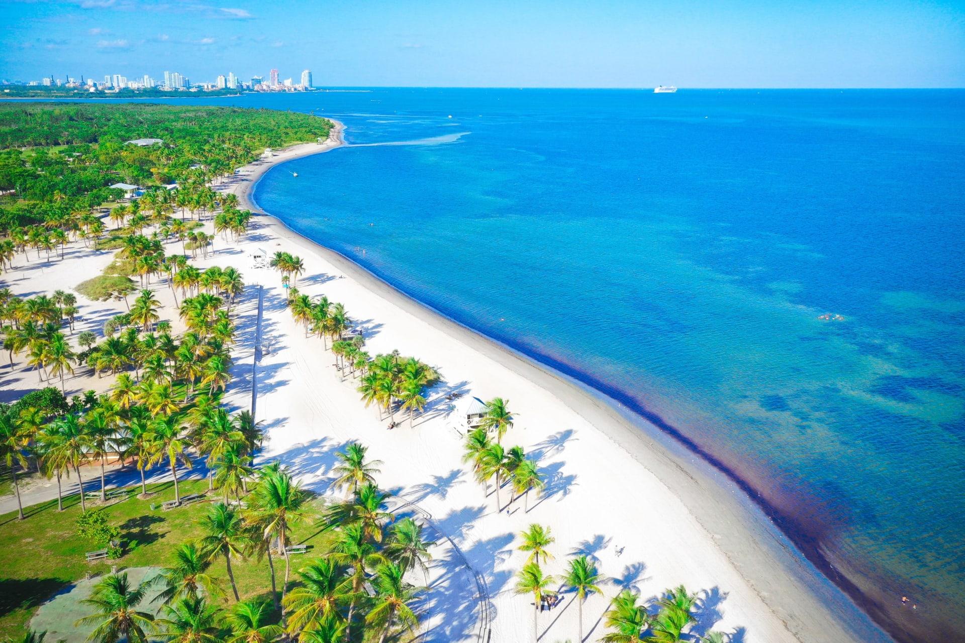 July 2021 National Luxury Market Data: Florida