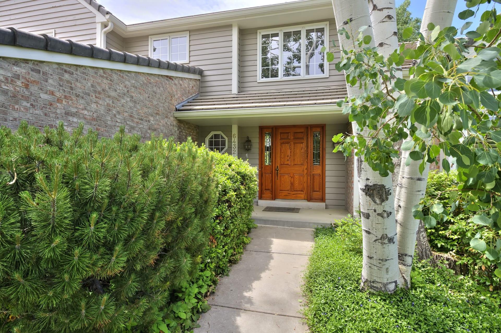 6432 E Radcliff Avenue photo