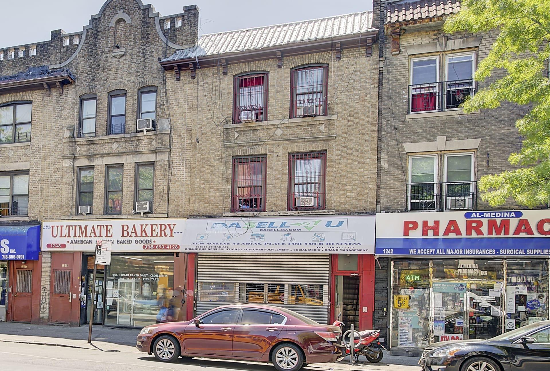 1246 Flatbush Ave photo