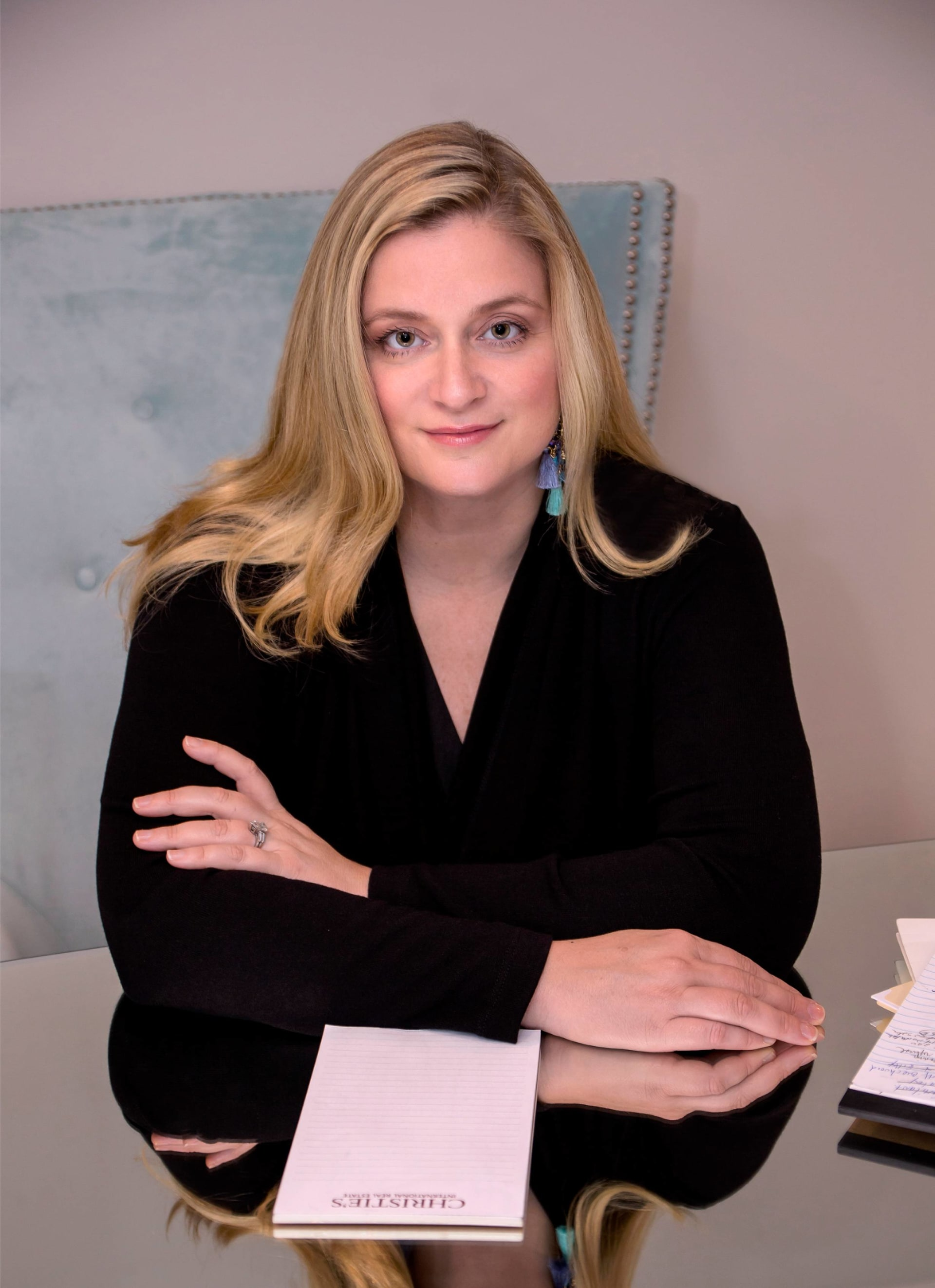 CHRISTINA GIBBONS GROUP: EXCLUSIVE REAL ESTATE SERVICES