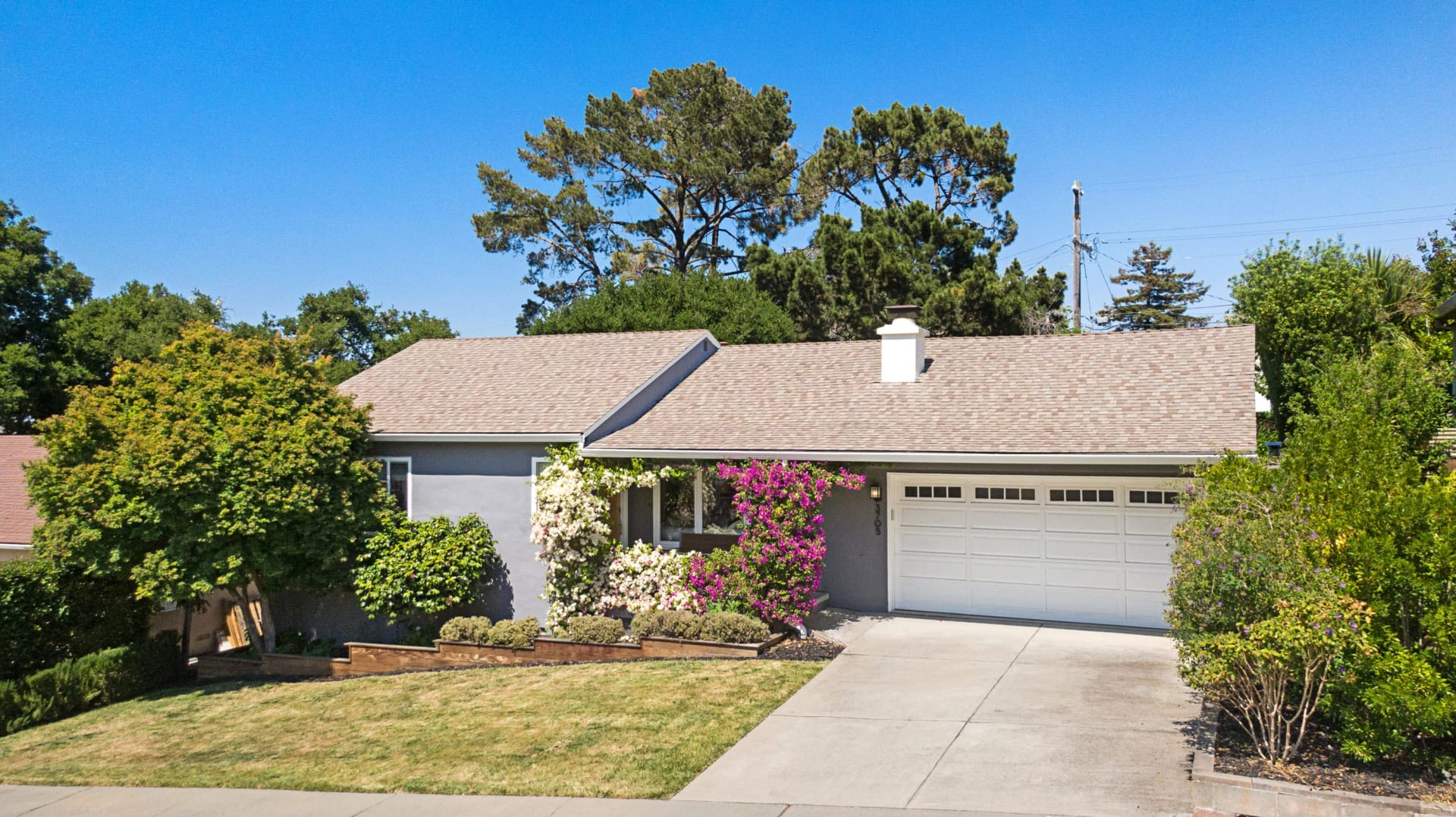 3705 Southwood Avenue, San Mateo  video preview