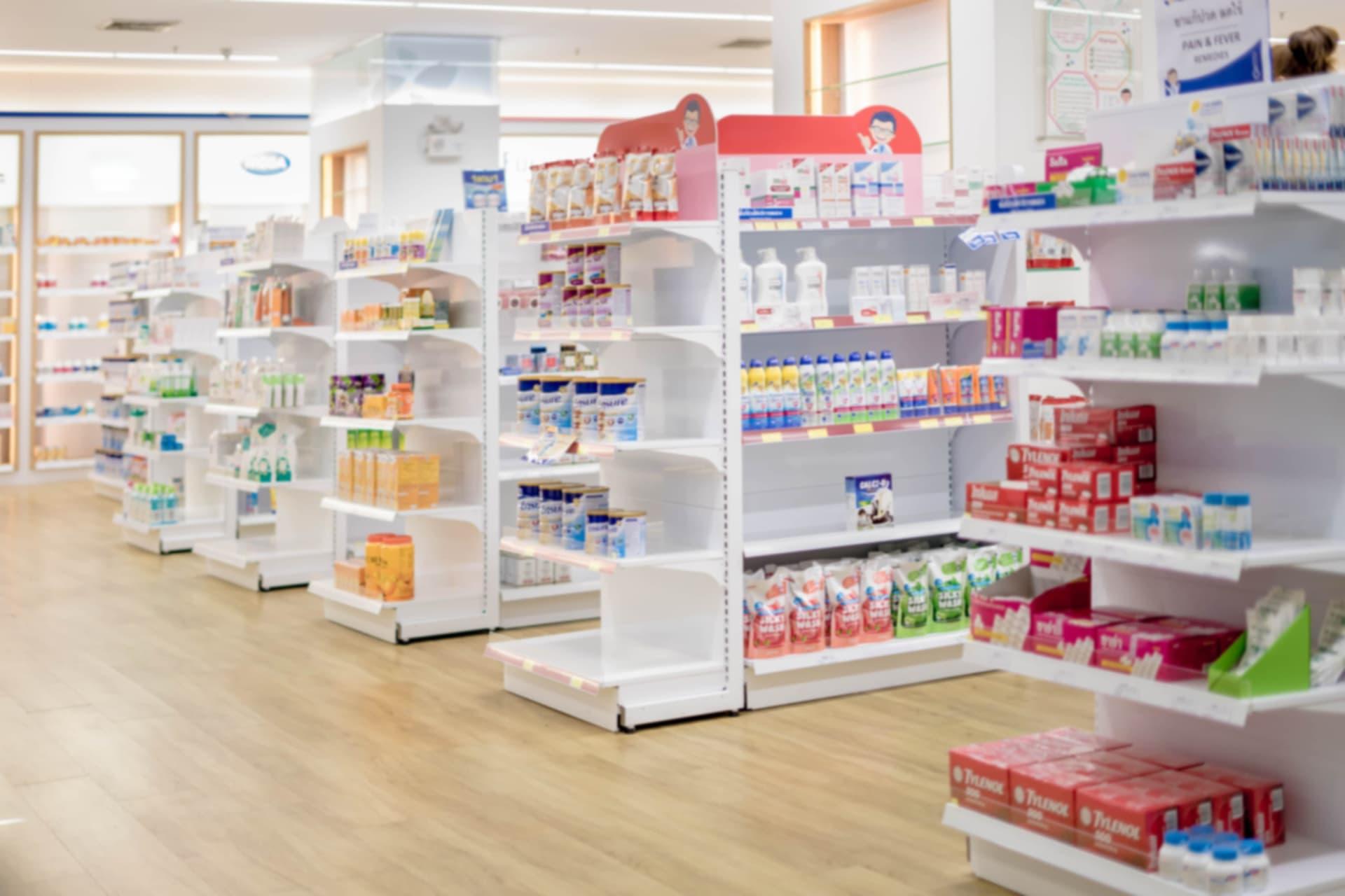 Pharmacies image