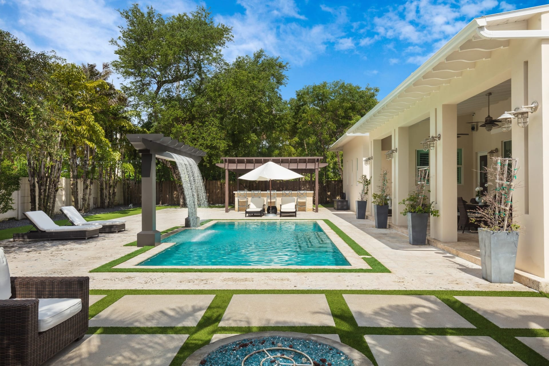 Impeccable Bahamian-Style Home | 7222 SW 79 Terrace, South Miami | Michael Martinez | ONE Sotheby's video preview