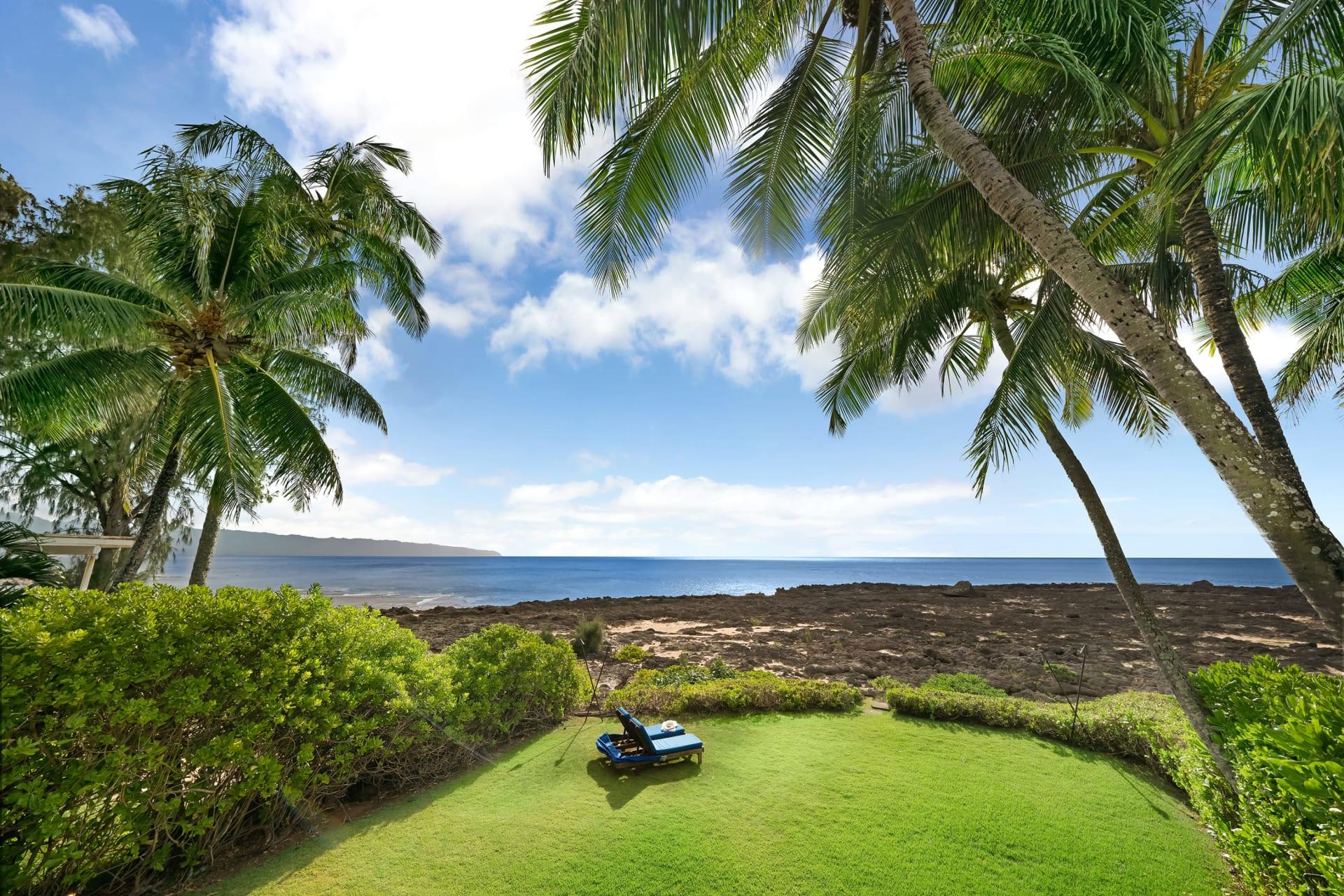 59-615 Ke Iki Road #B, Haleiwa, Hawaii video preview