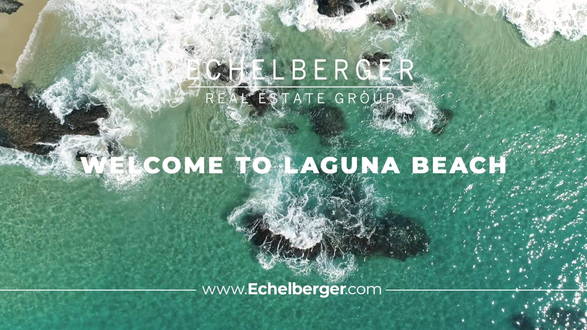 Laguna Beach video preview