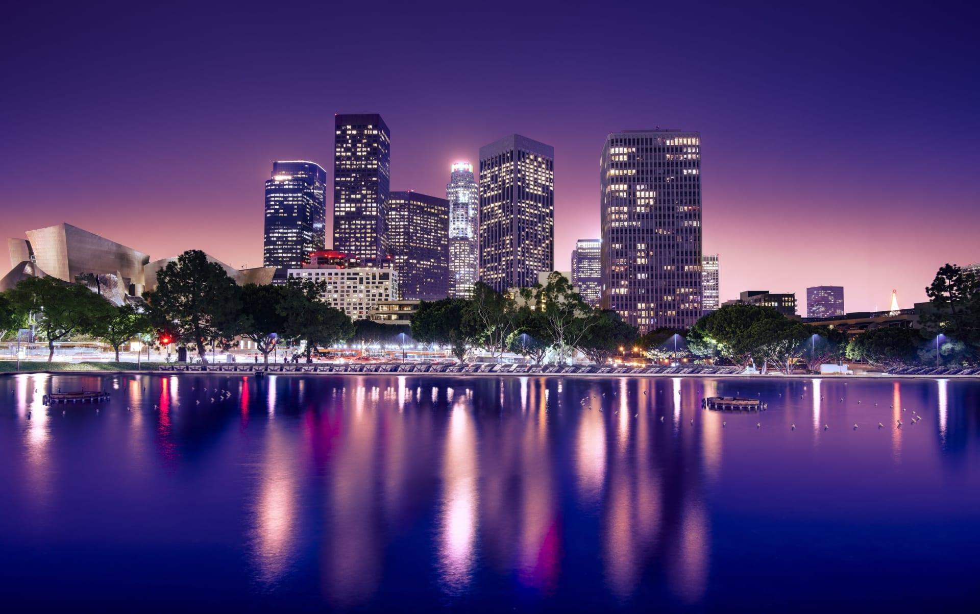 July 2021 National Luxury Market Data: Southern California