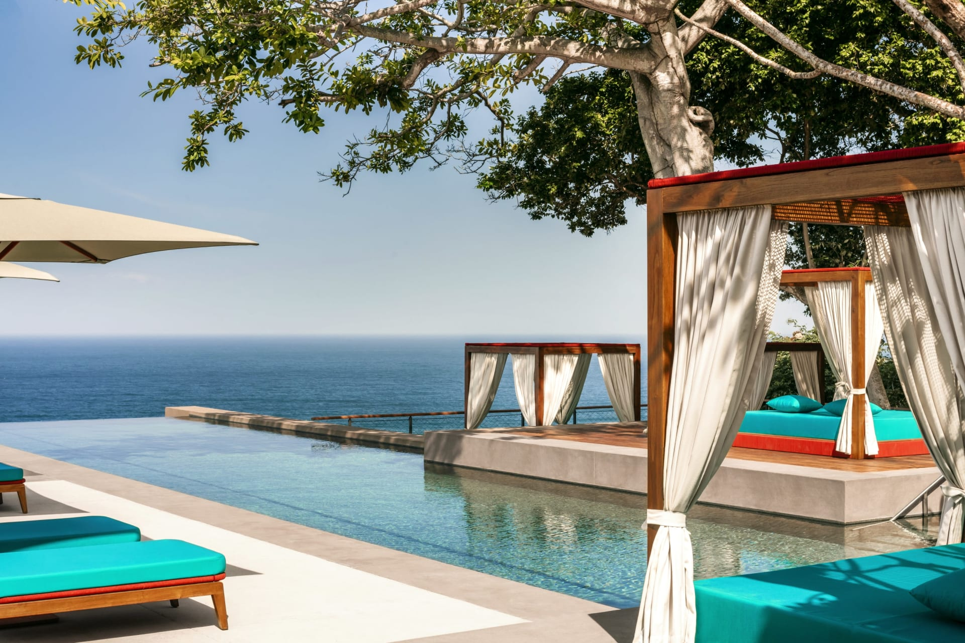 One&Only Mandarina Private Homes Mexico