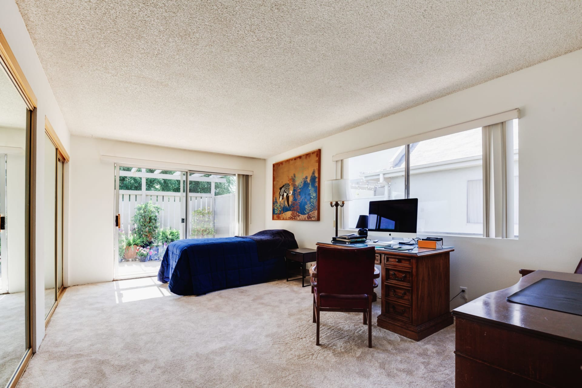 532 N Rossmore Ave #408 photo