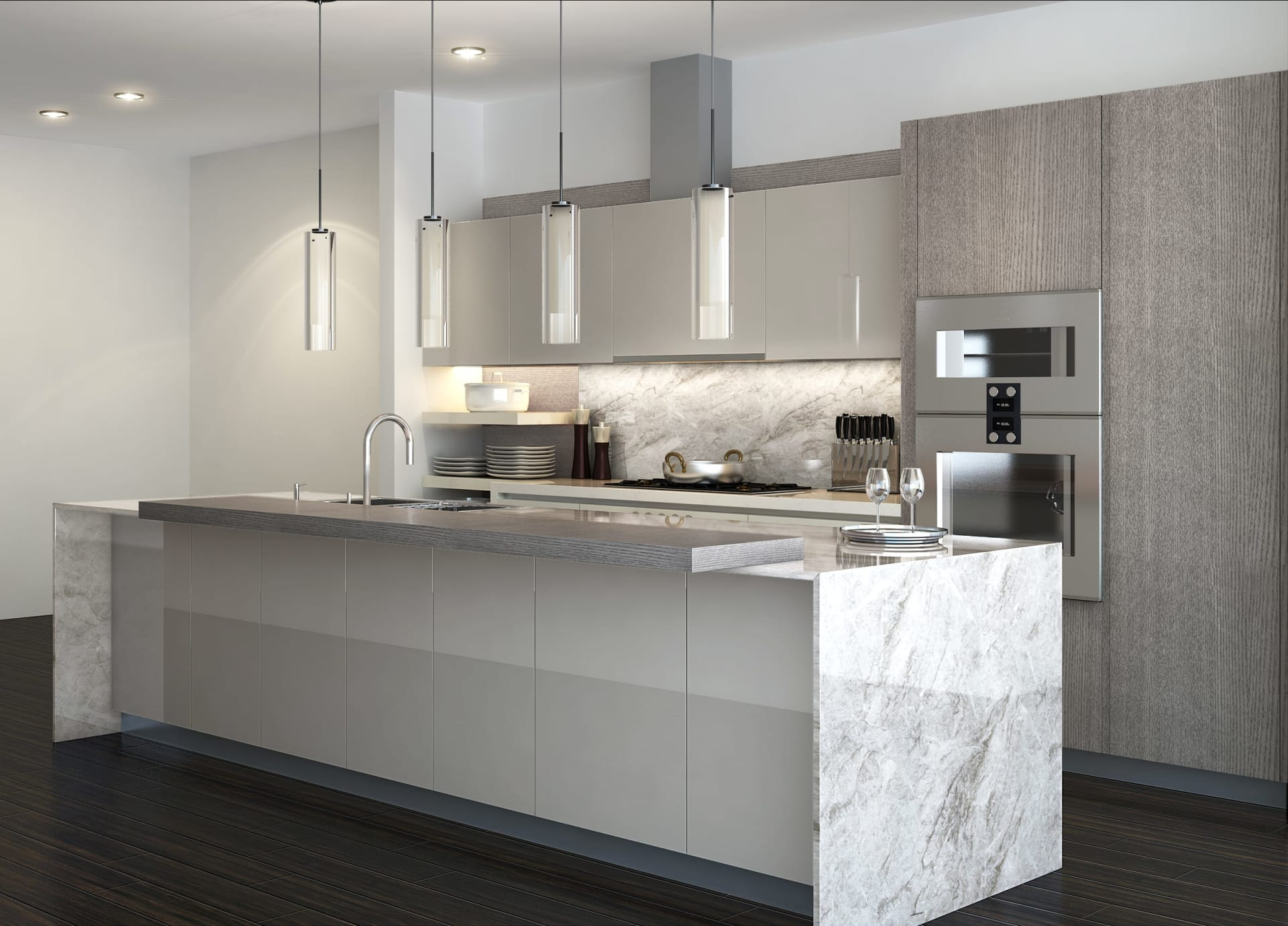 The Residences at The St. Regis Chicago-Residence 2203 video preview