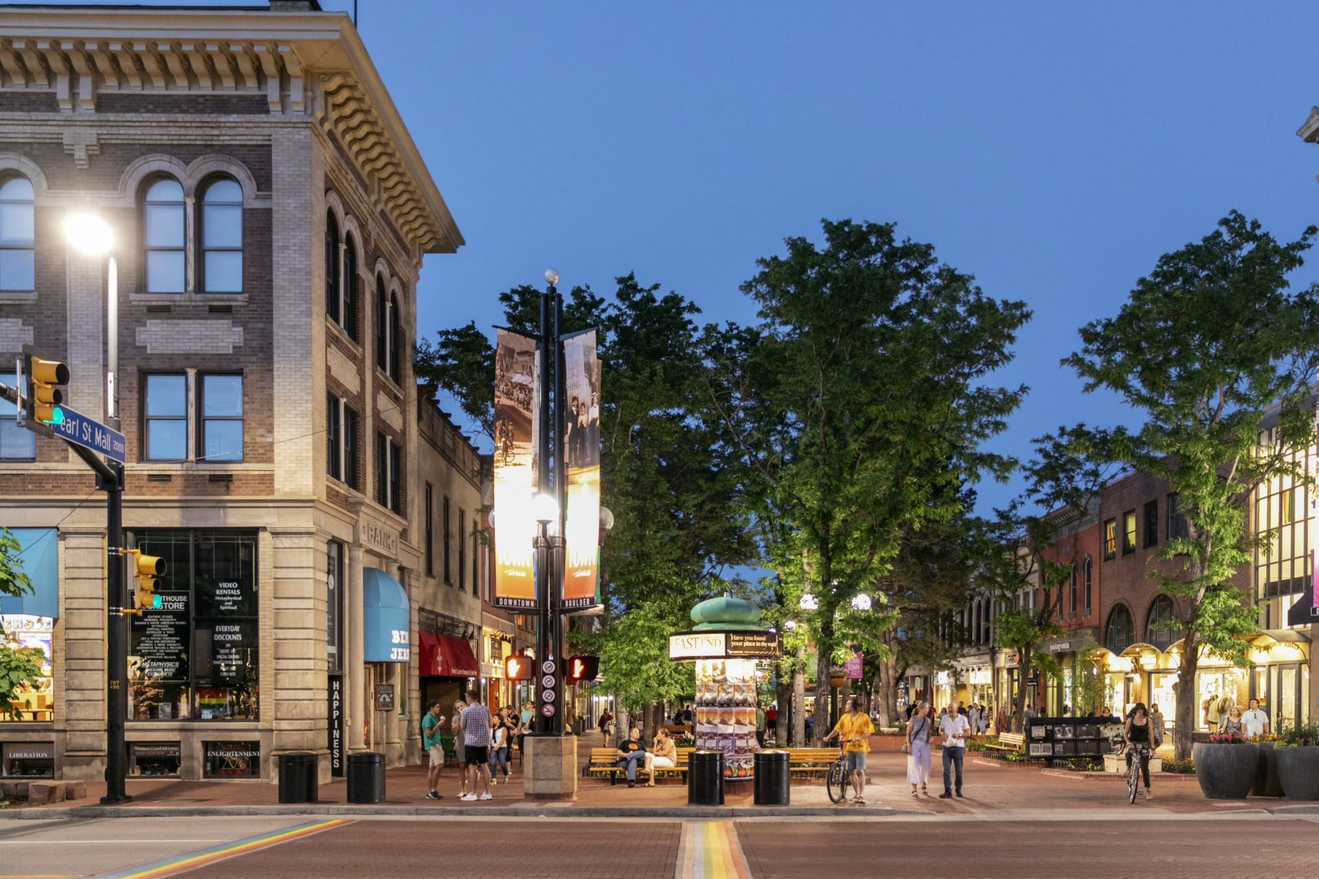 Boulder's Economic Performance Ranks 4th in Nation & Will Remain Strong