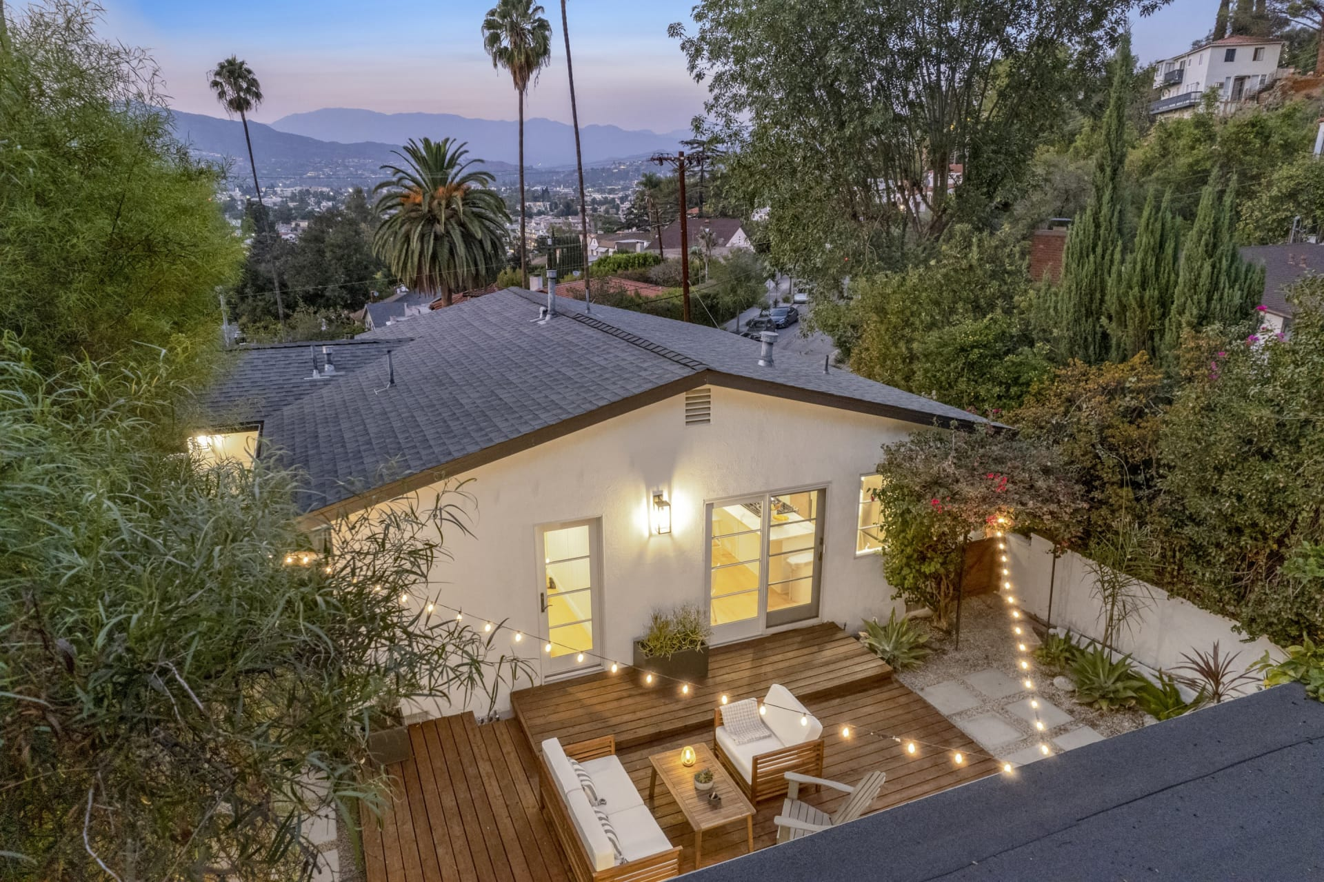 Adams Hill Home with Majestic Views photo