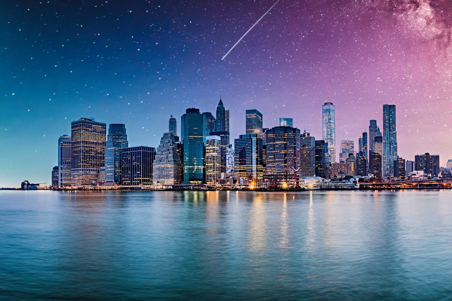 Manhattan May 2021 Market Insights