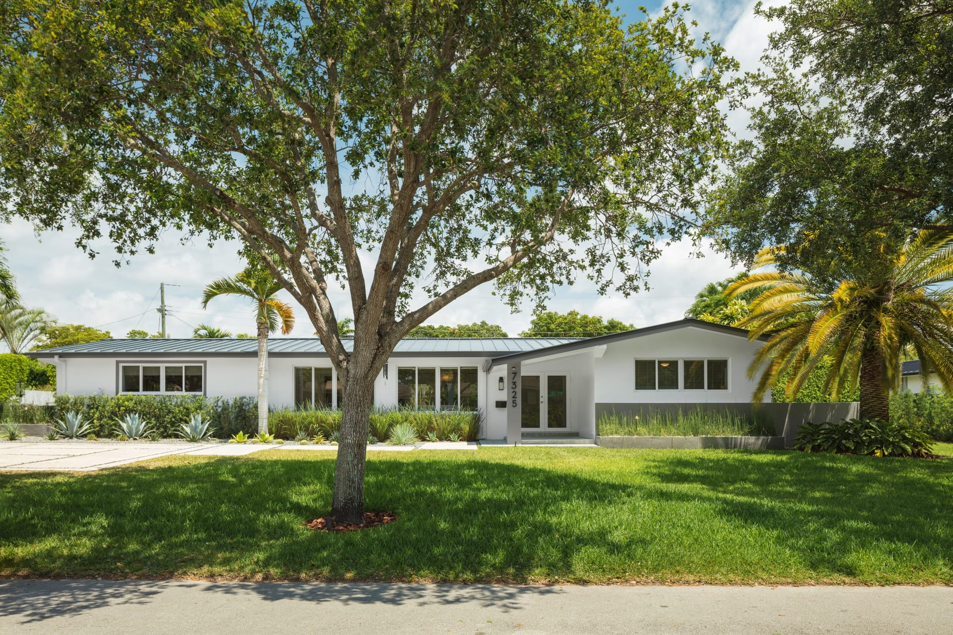Completely Re-Modeled One-Story Home | 7325 SW 134 Ter, Pinecrest | Michael Martinez | ONE Sotheby's video preview