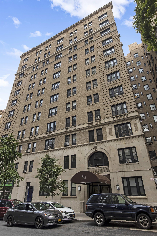 215 West 88th Street, Unit 3A photo