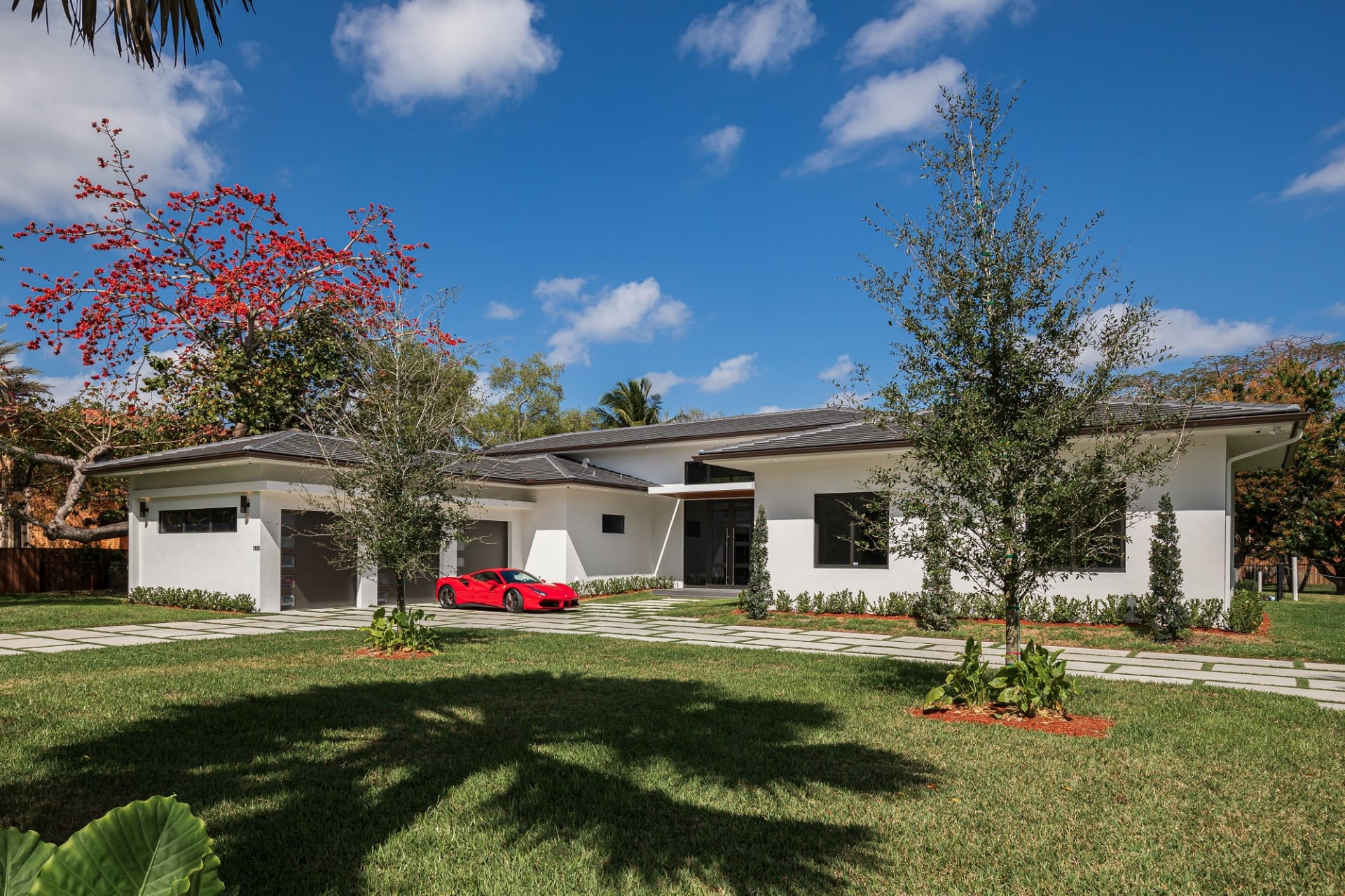 Impressive Brand-New Construction | 7825 SW 120 Street, Pinecrest video preview