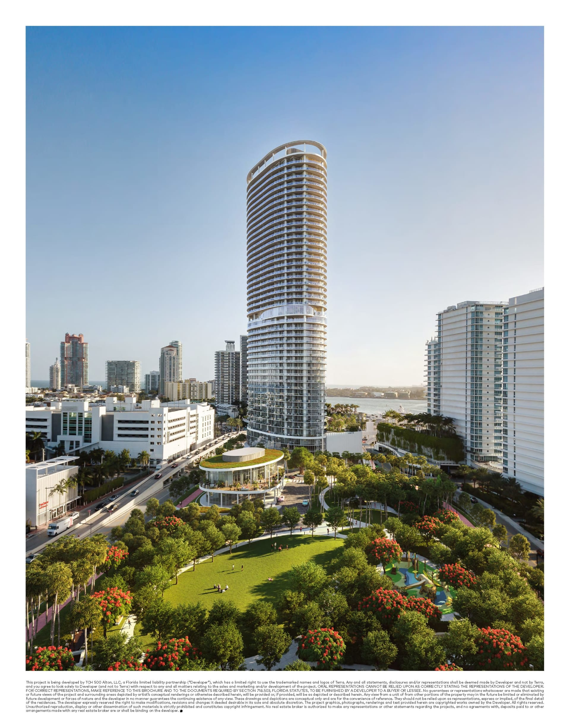 Five Park Miami Beach