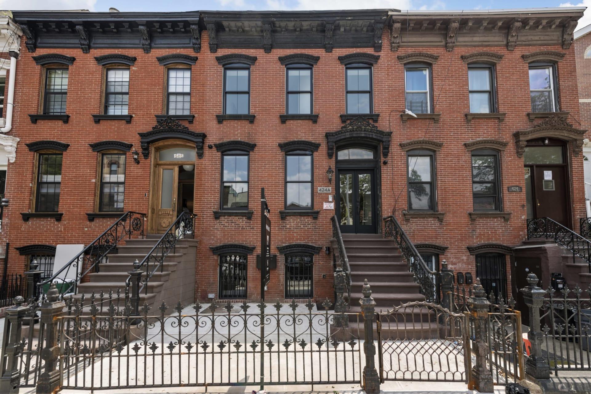 424A Hart Street photo