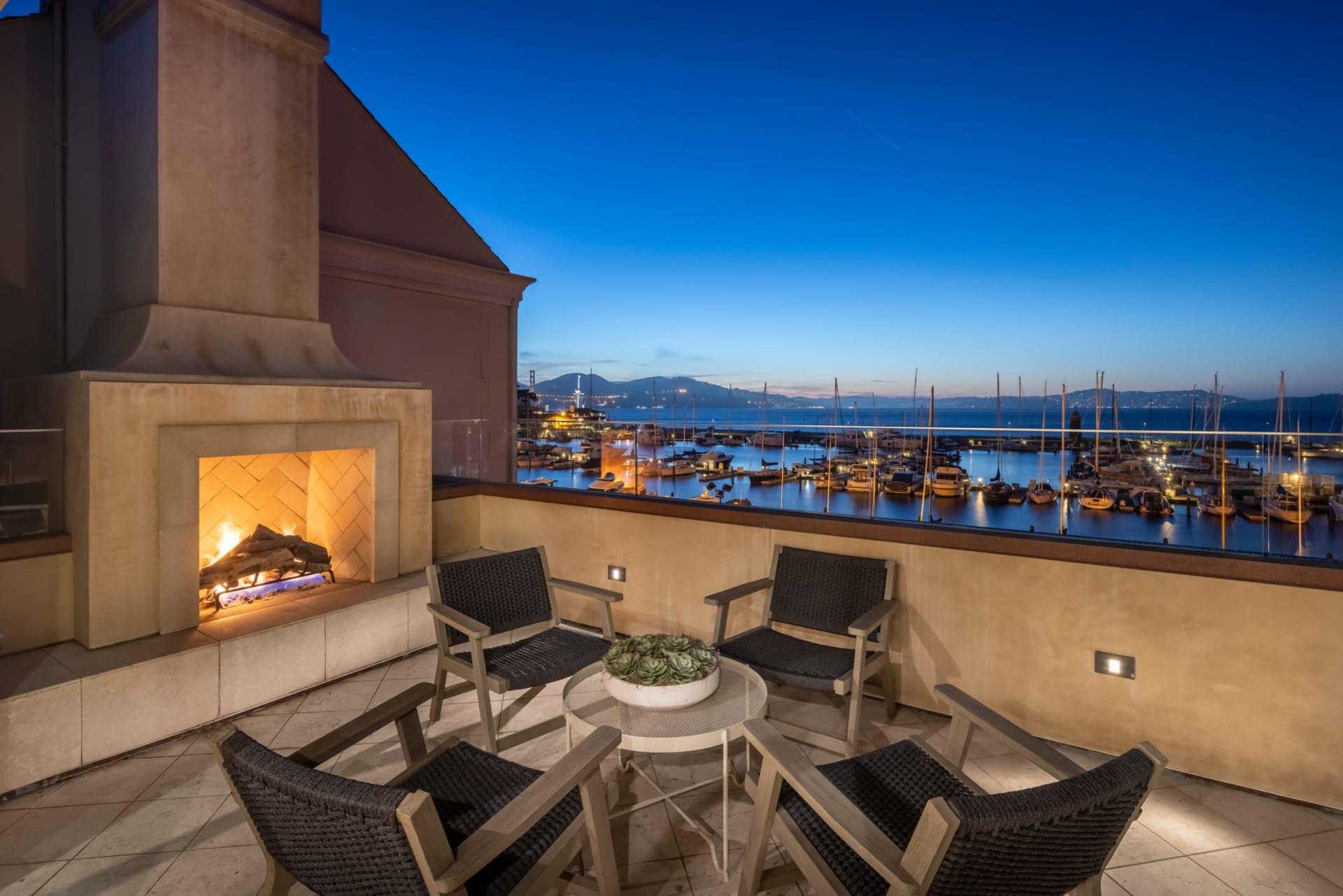 Marina Blvd Masterpiece | $9,750,000