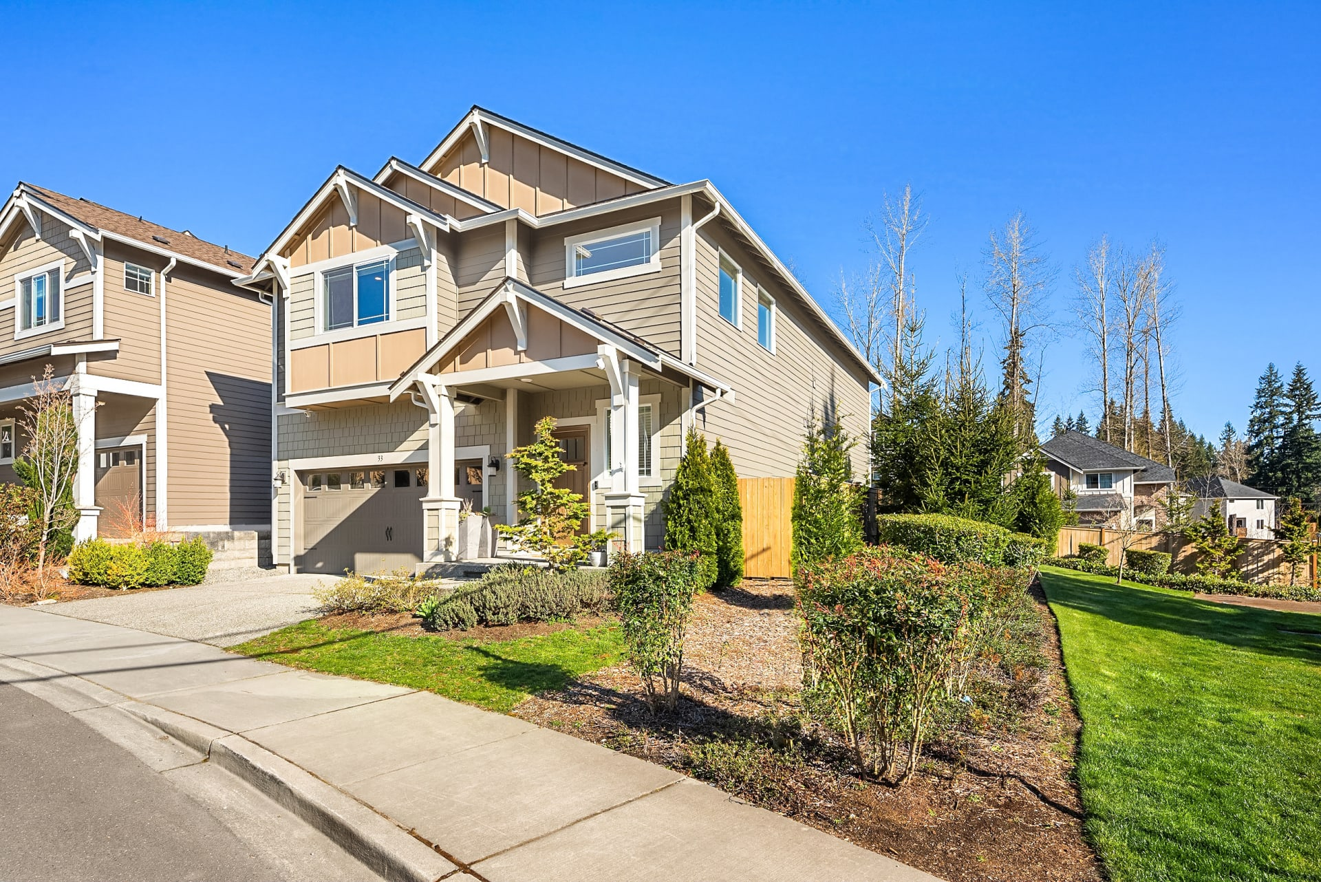 $935,000 / 33 159th St SE Bothell, 98012 image