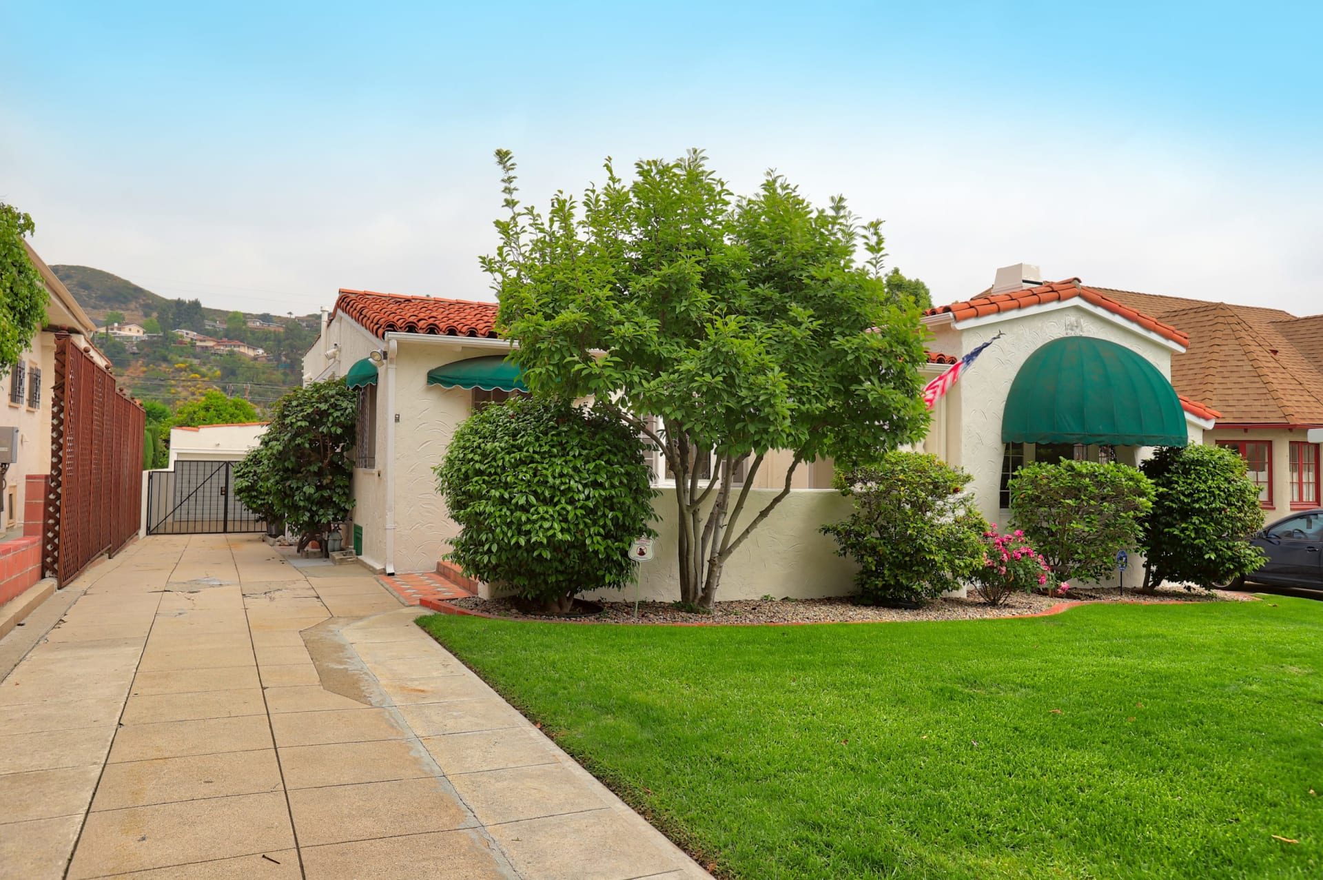 Sold by Edwin Ordubegian | 1324 Moncado Dr. Glendale | An Authentic Spanish Charmer video preview