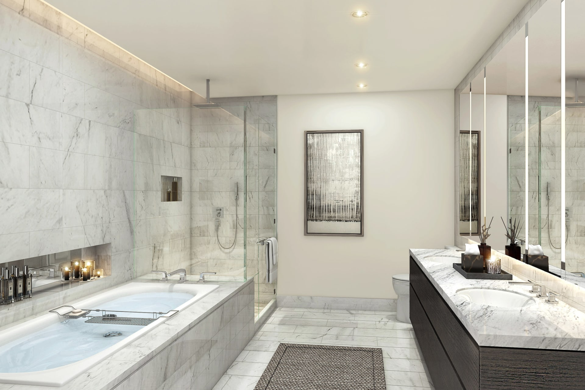The Residences at The St. Regis Chicago-Residence 3508 video preview