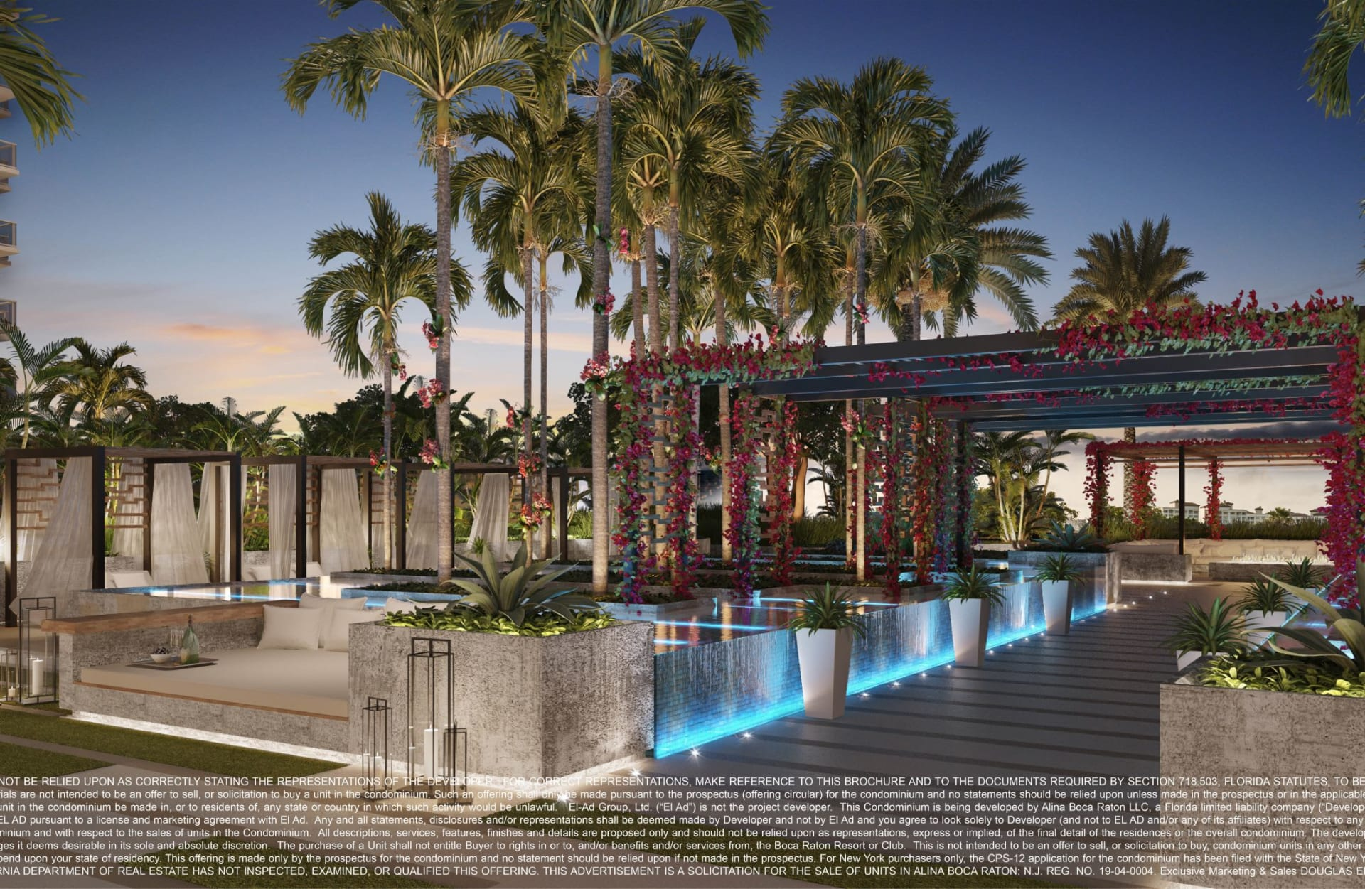 Alina Residences Boca Raton