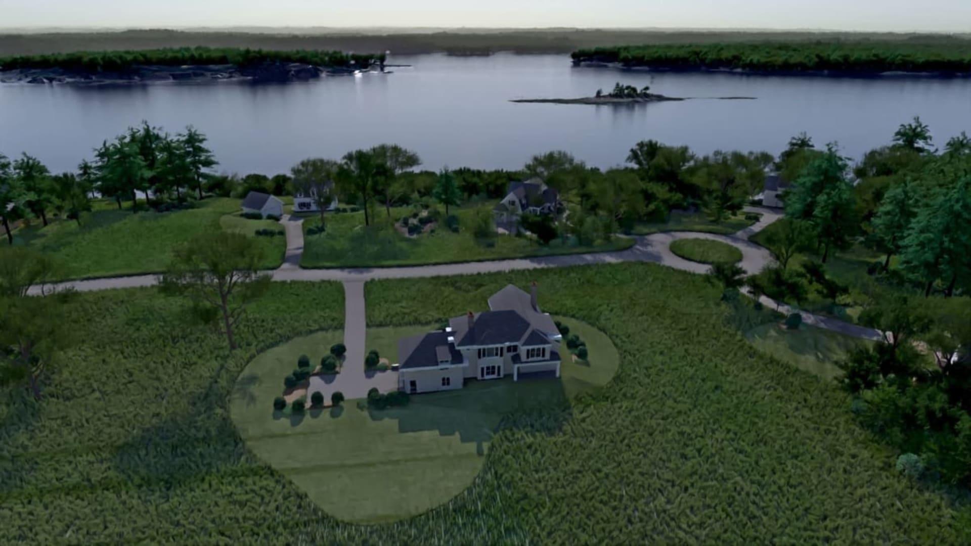 Quahog Farm