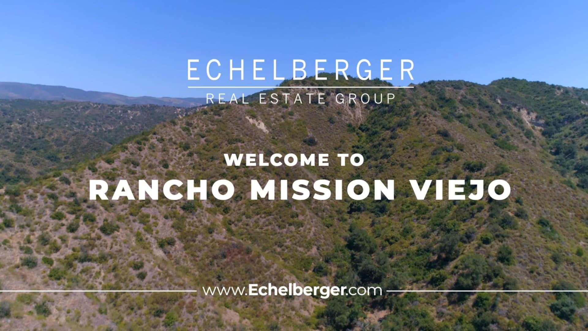 Rancho Mission Viejo video preview