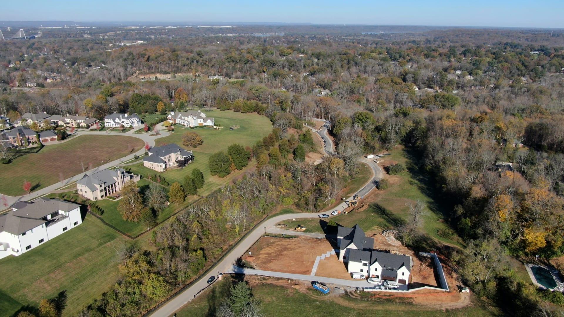 Breaking Ground - New Residential Developments for Spring 2021