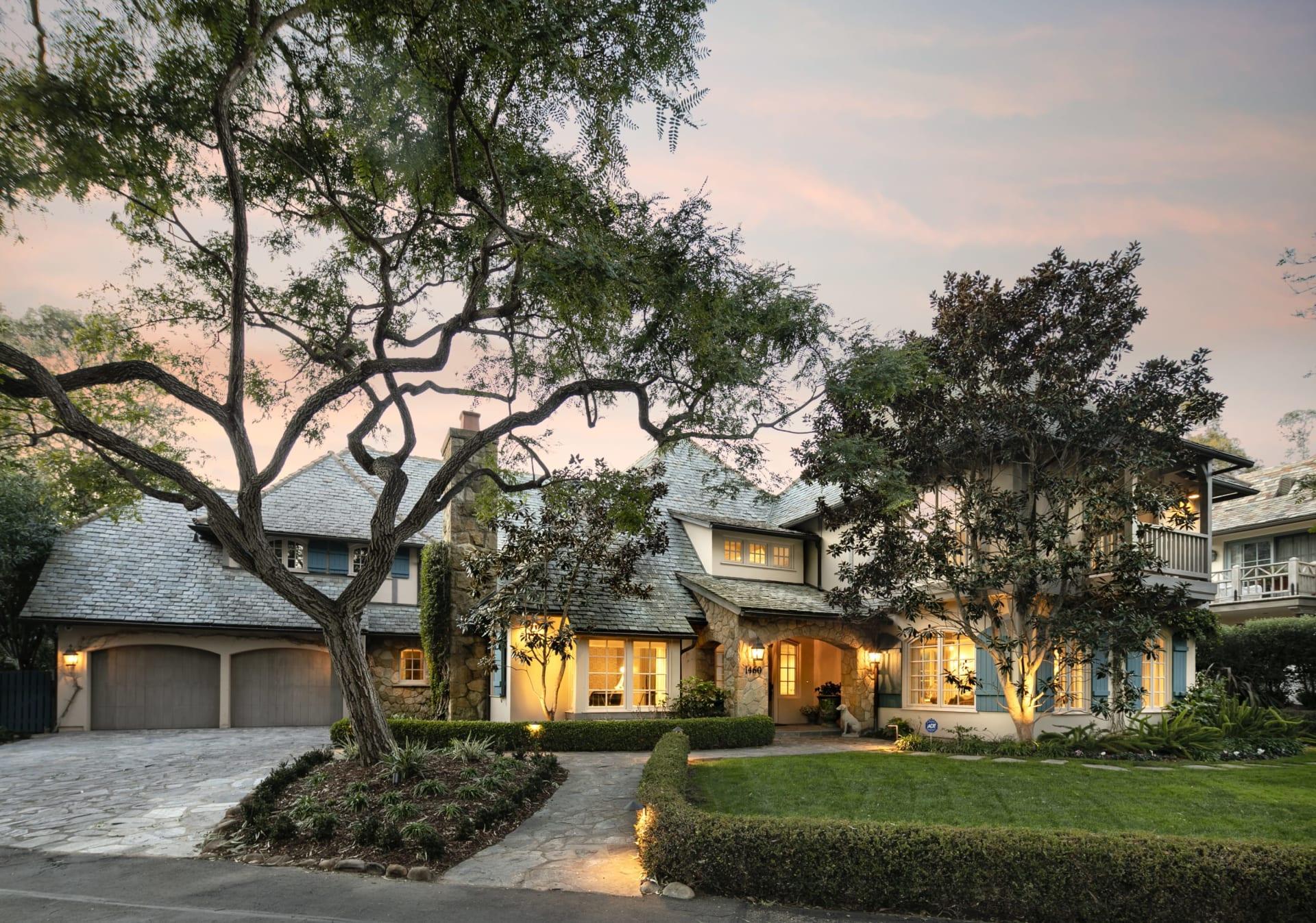 New Shift Favors Santa Barbara Home Sellers