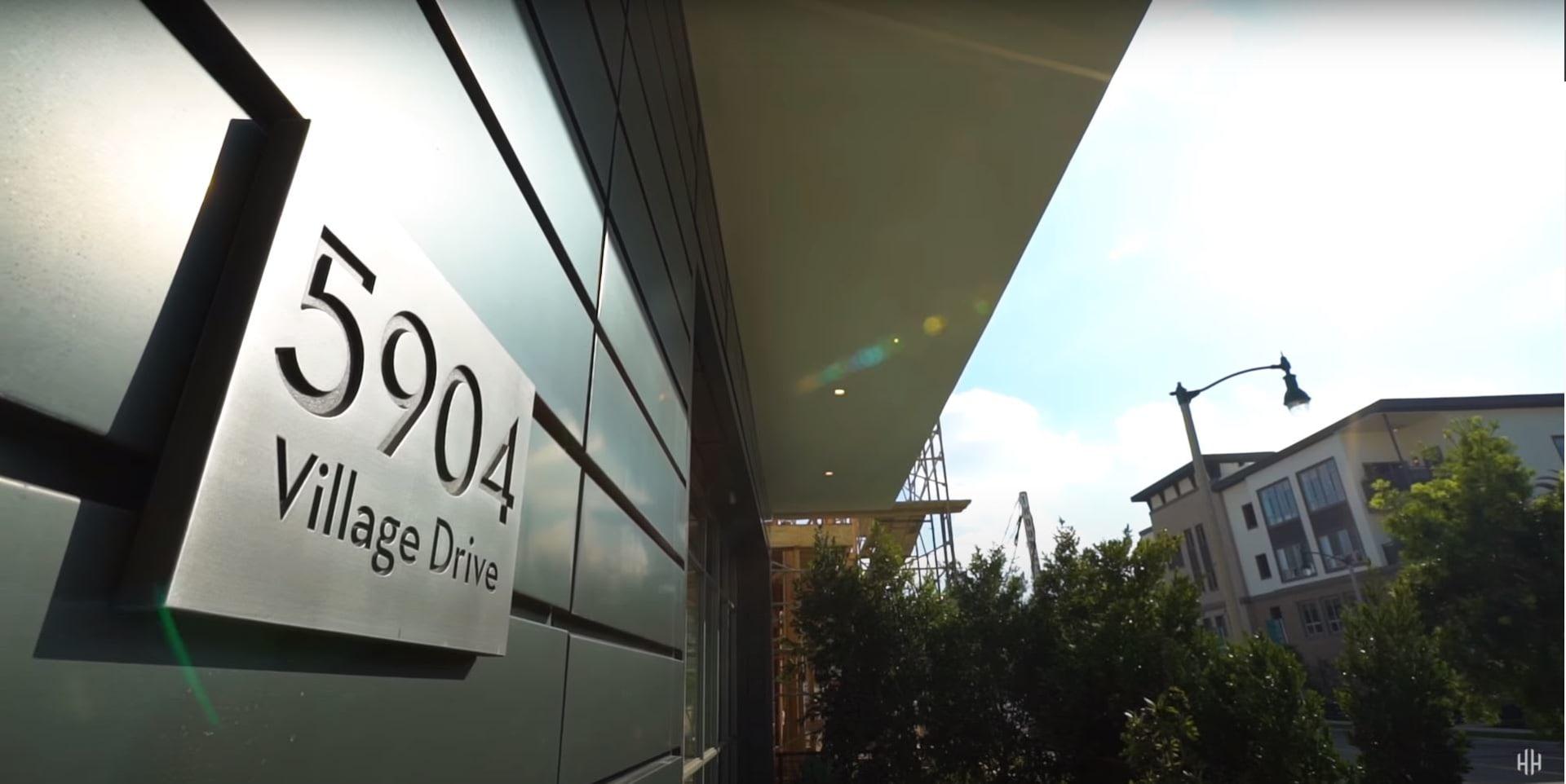 5904 Village Drive | Playa Vista video preview