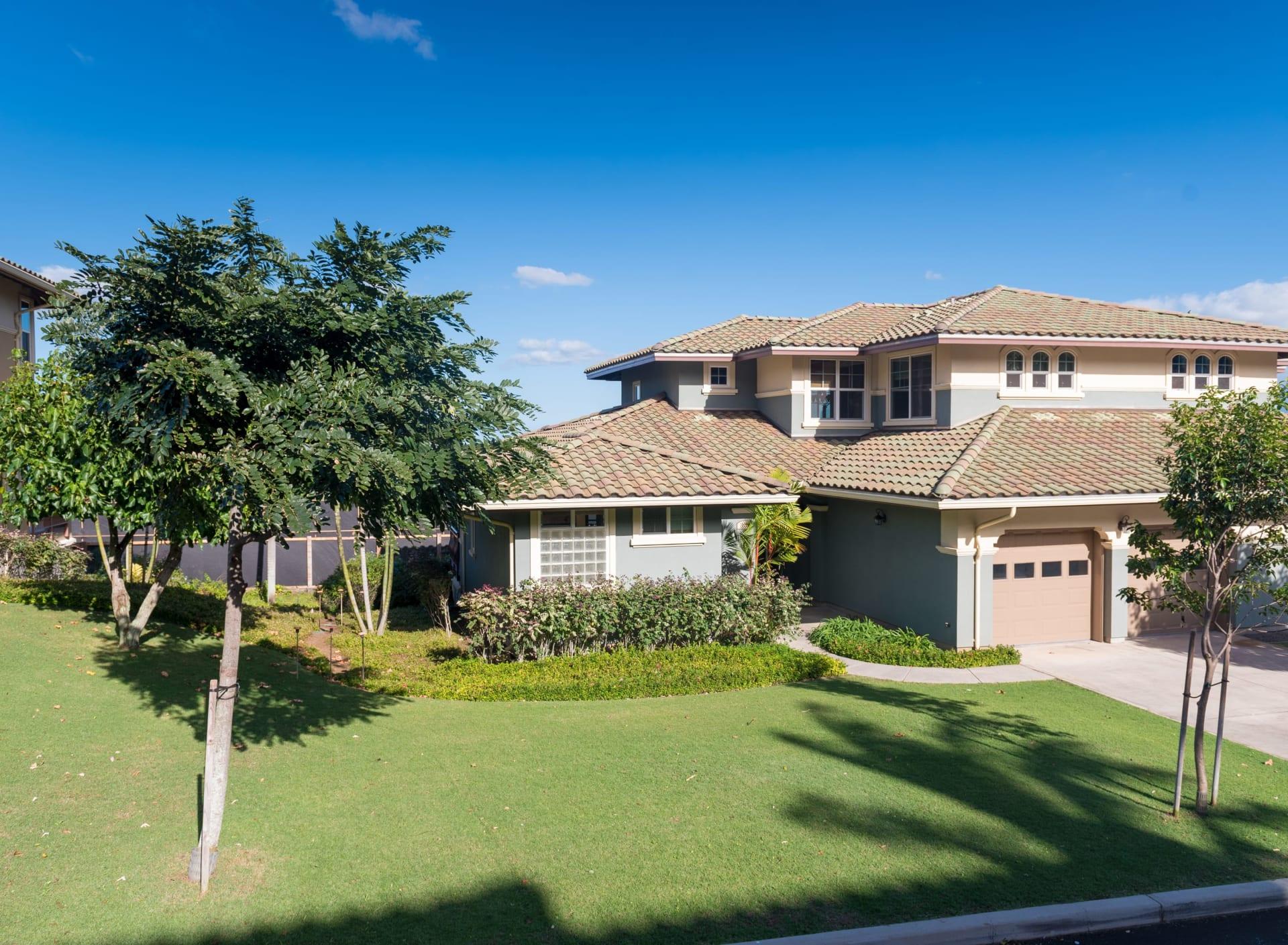 Villas at Kehalani #301 photo